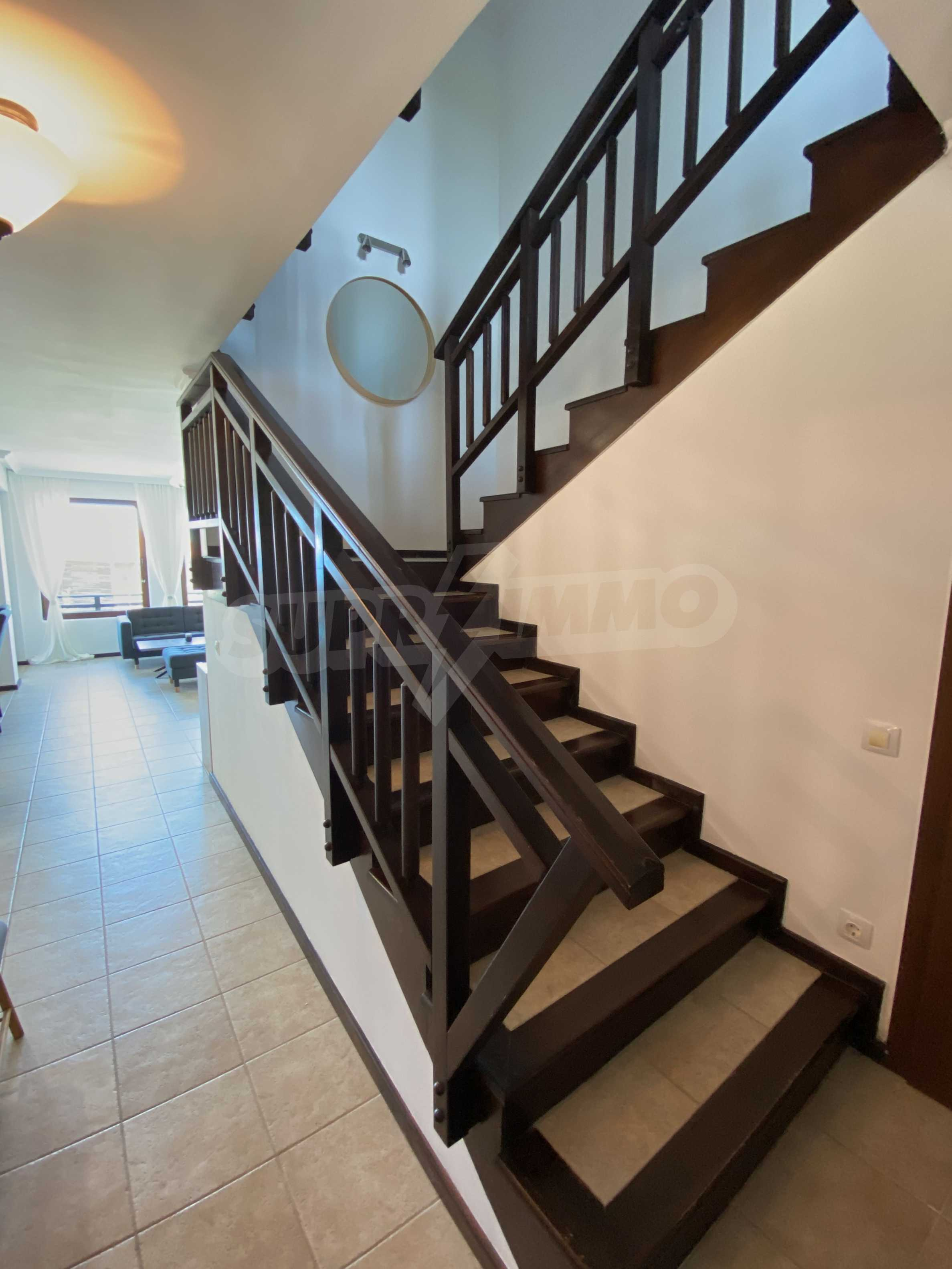 Lovely house with sea view in Sozopol 30