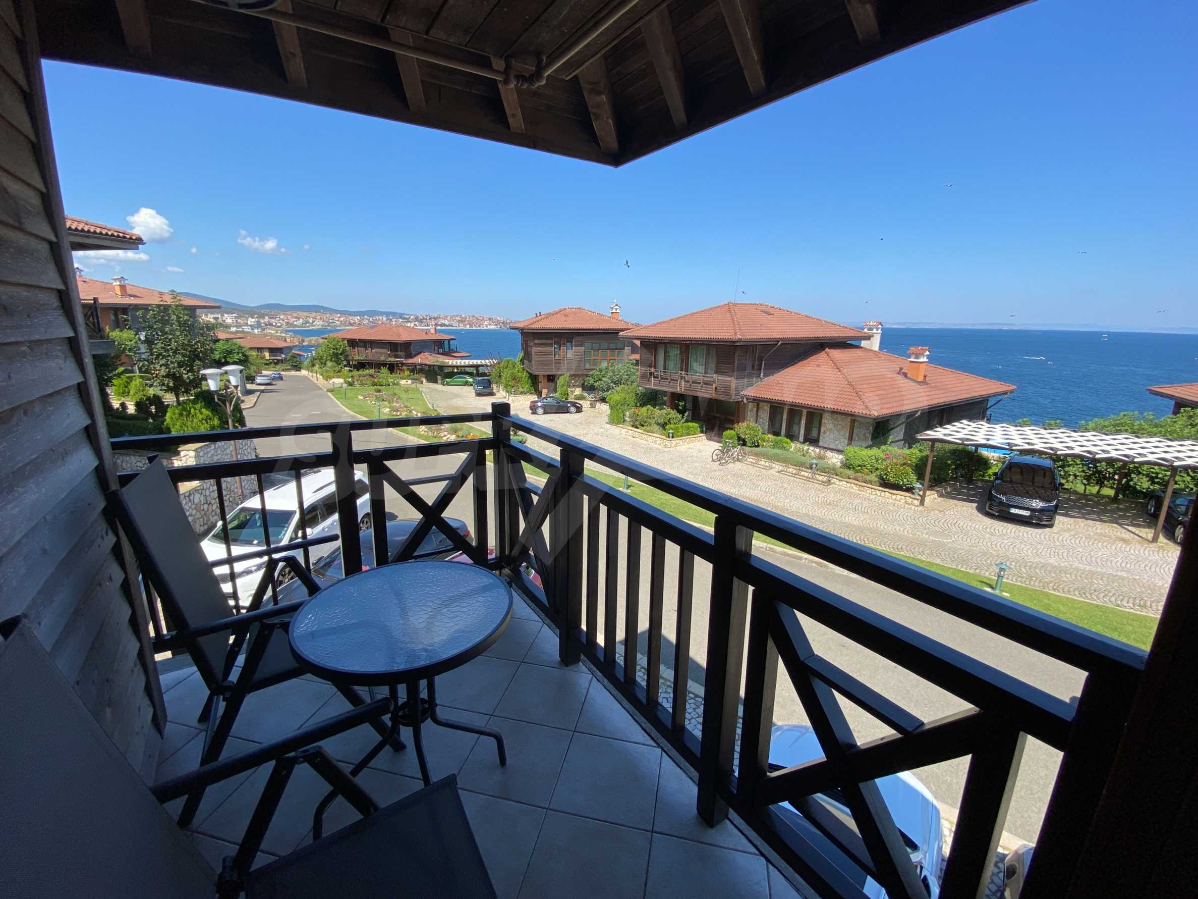 Lovely house with sea view in Sozopol 32