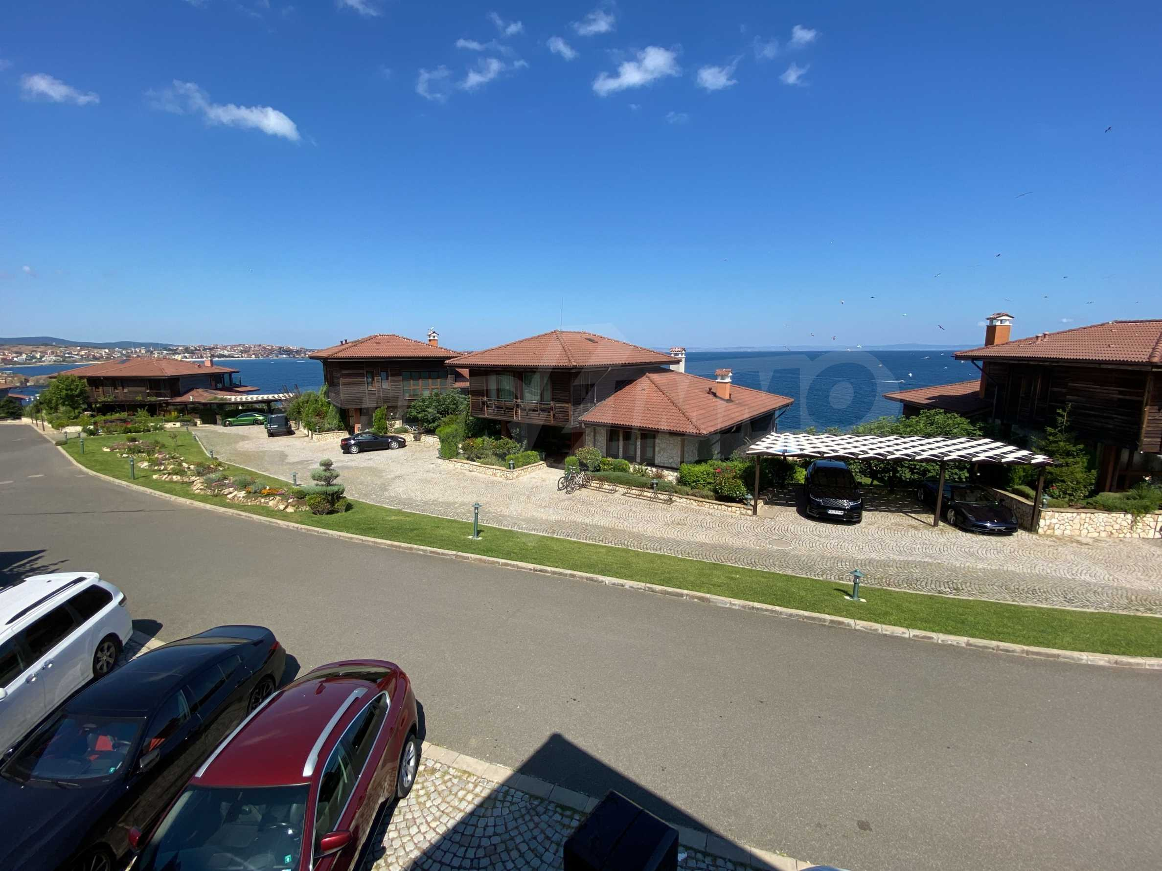 Lovely house with sea view in Sozopol 33