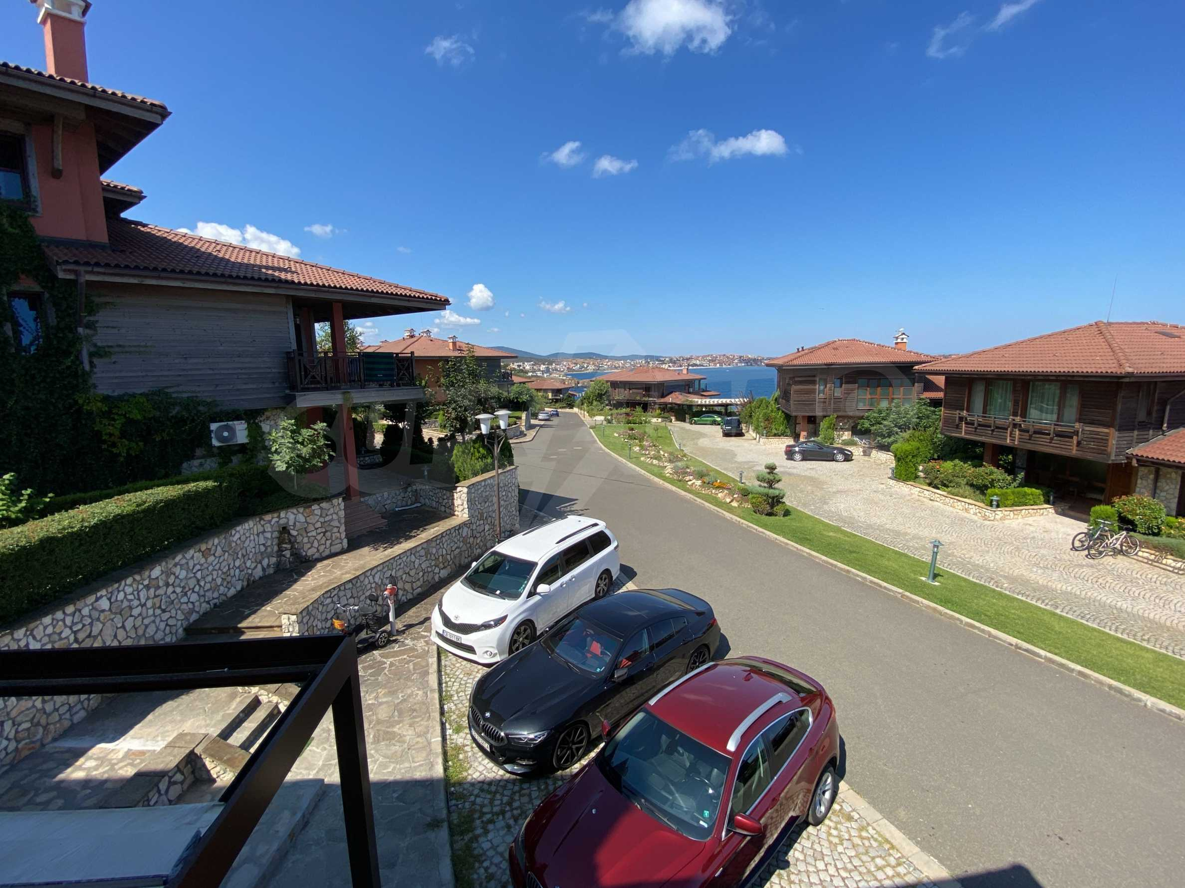Lovely house with sea view in Sozopol 34