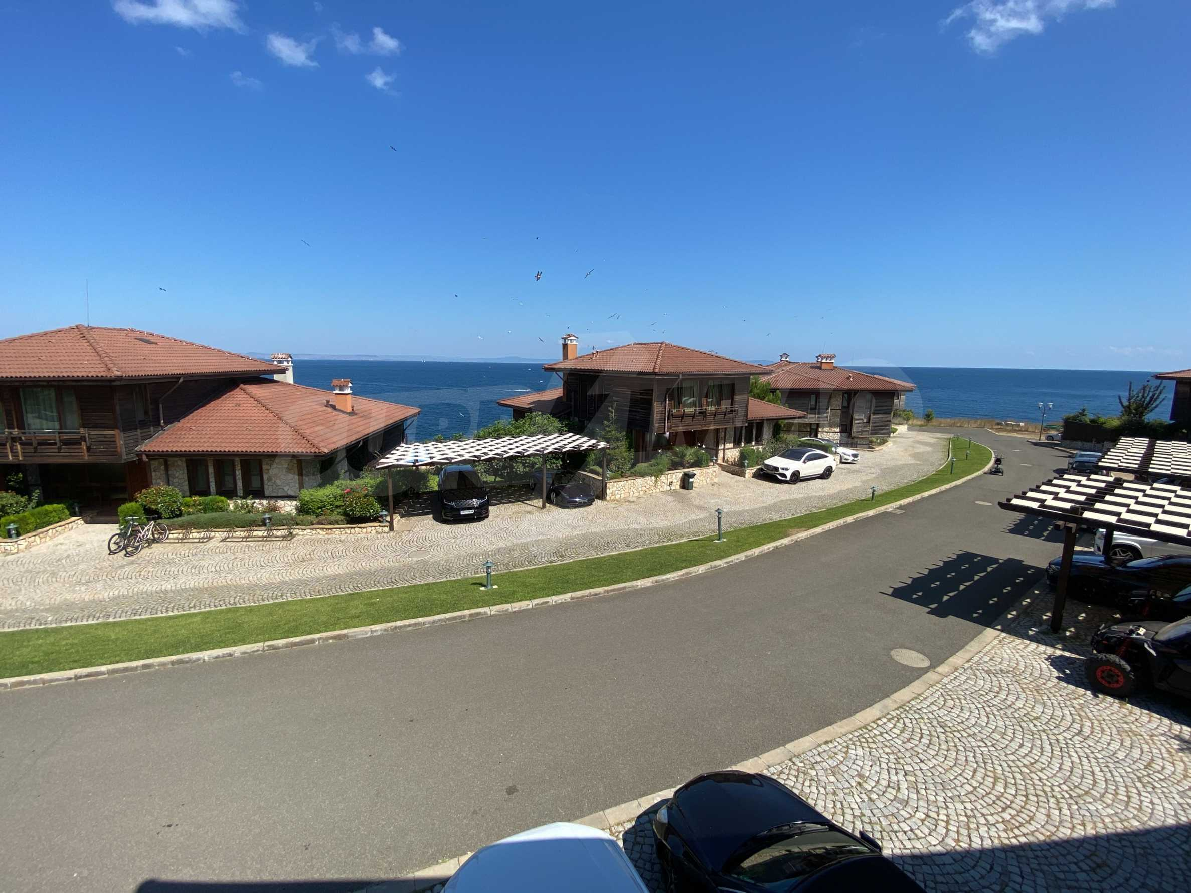 Lovely house with sea view in Sozopol 35