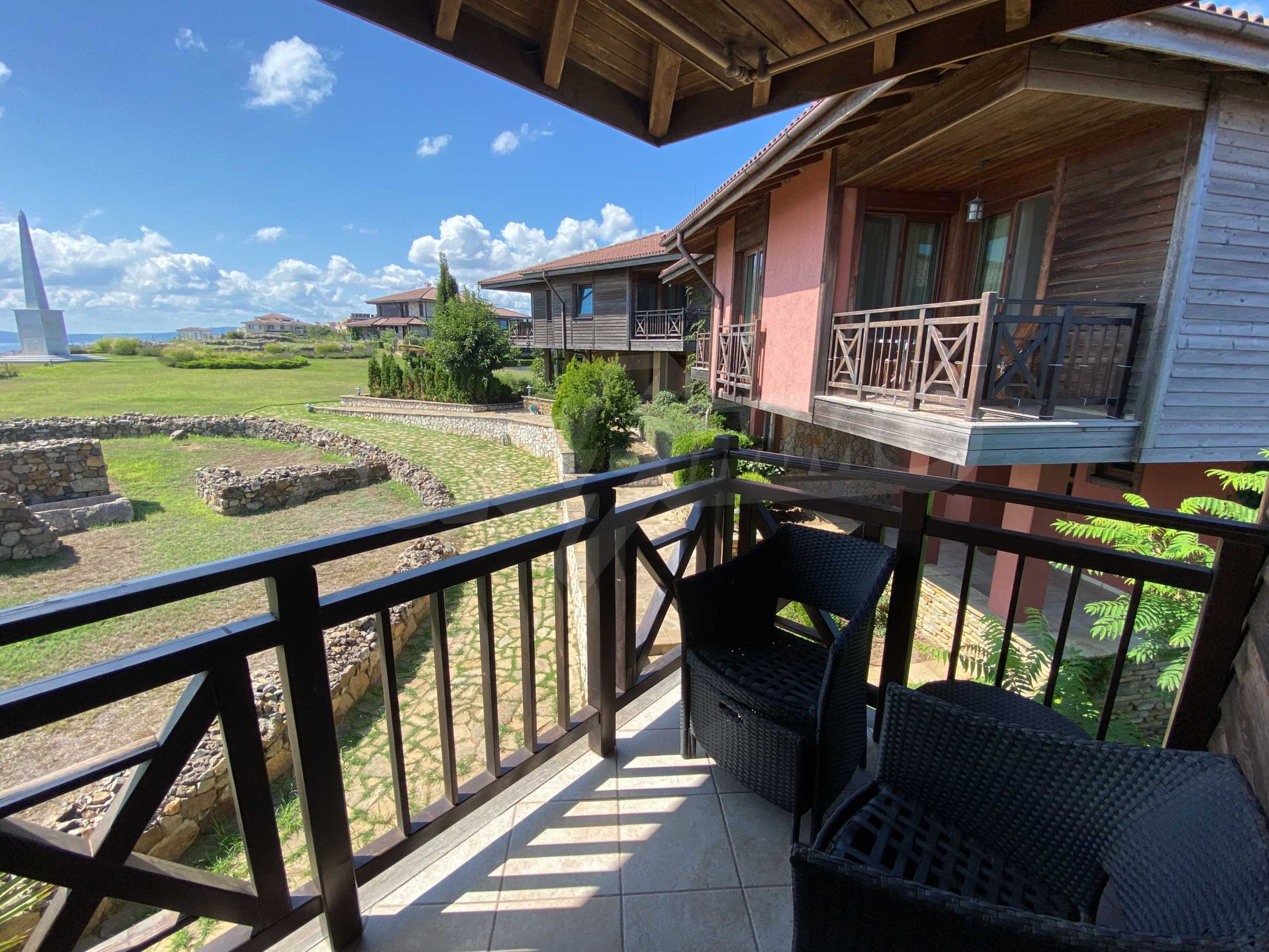 Lovely house with sea view in Sozopol 38