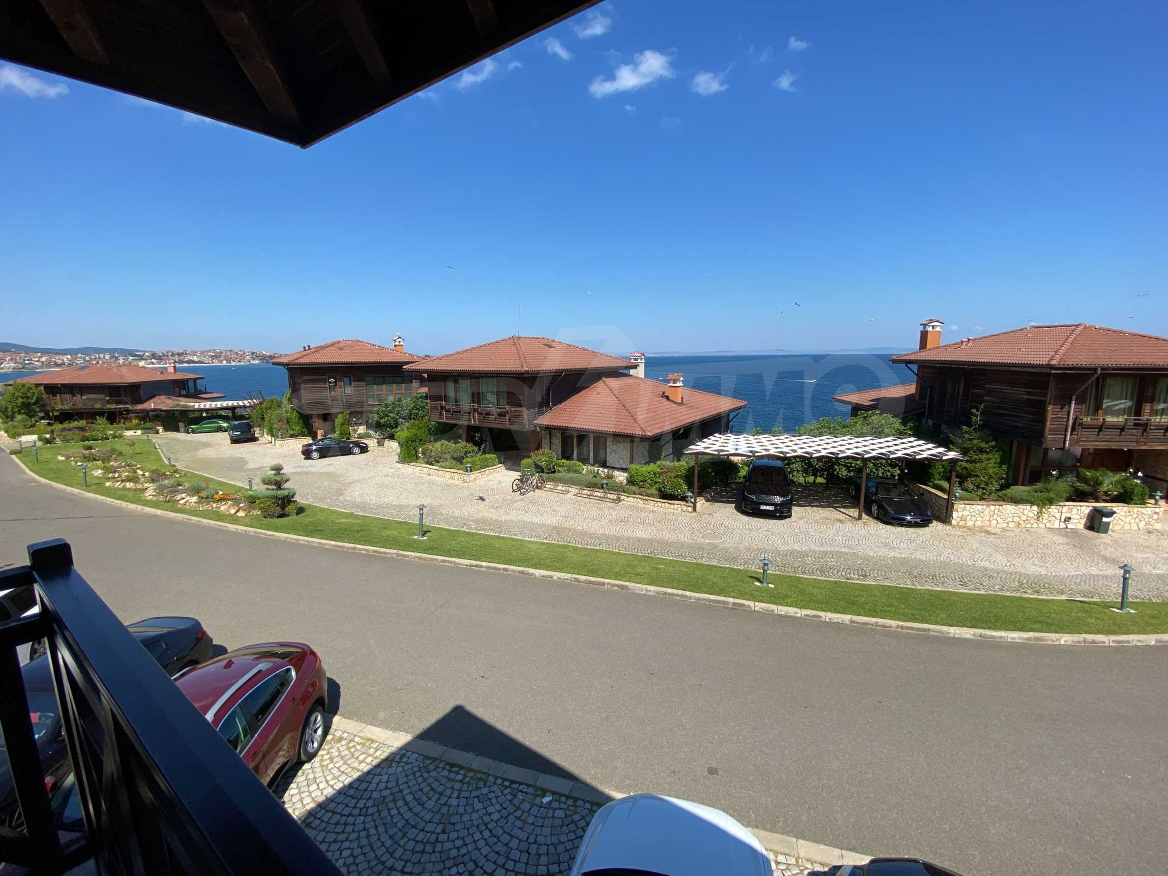 Lovely house with sea view in Sozopol 39
