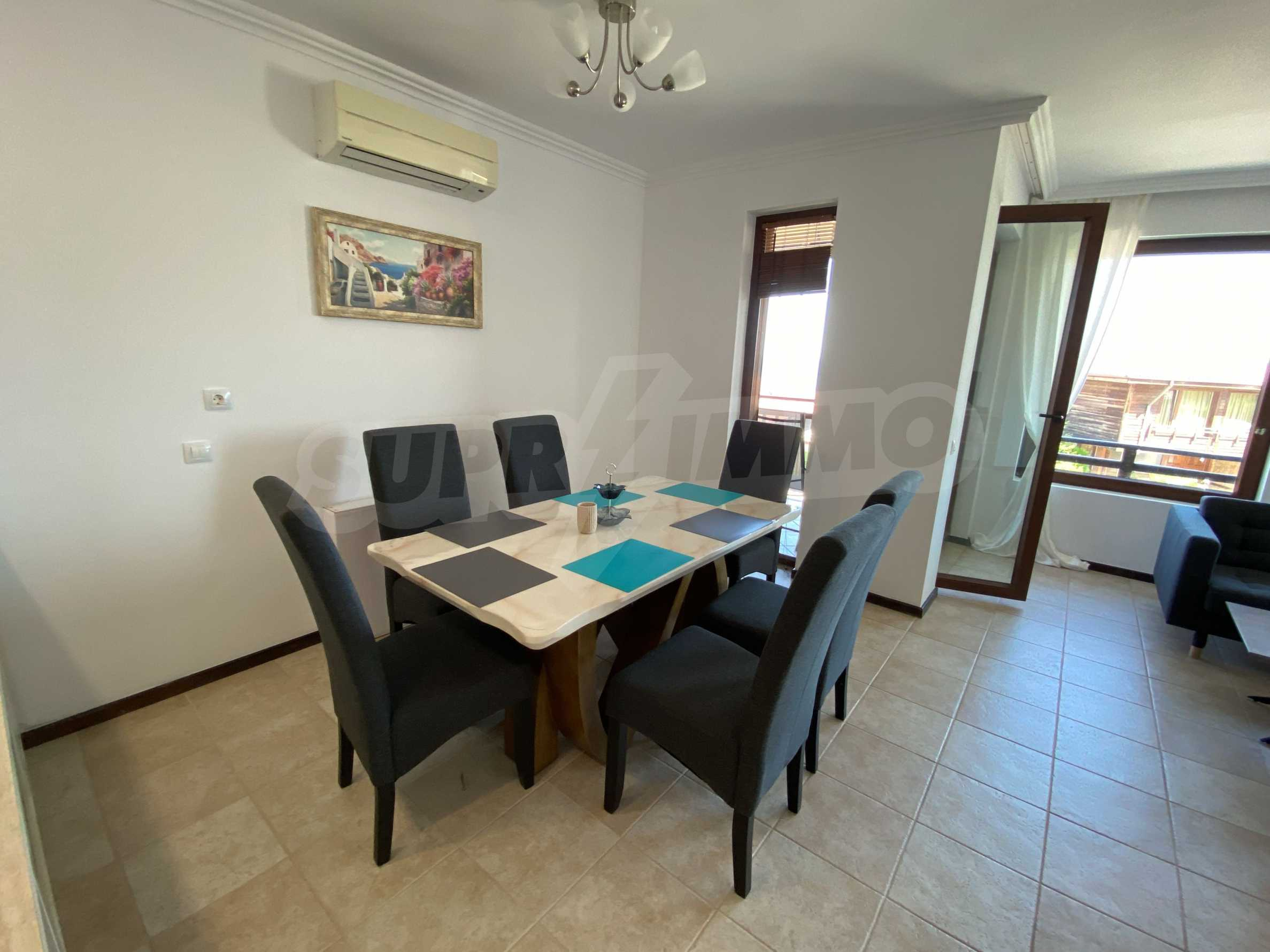 Lovely house with sea view in Sozopol 10