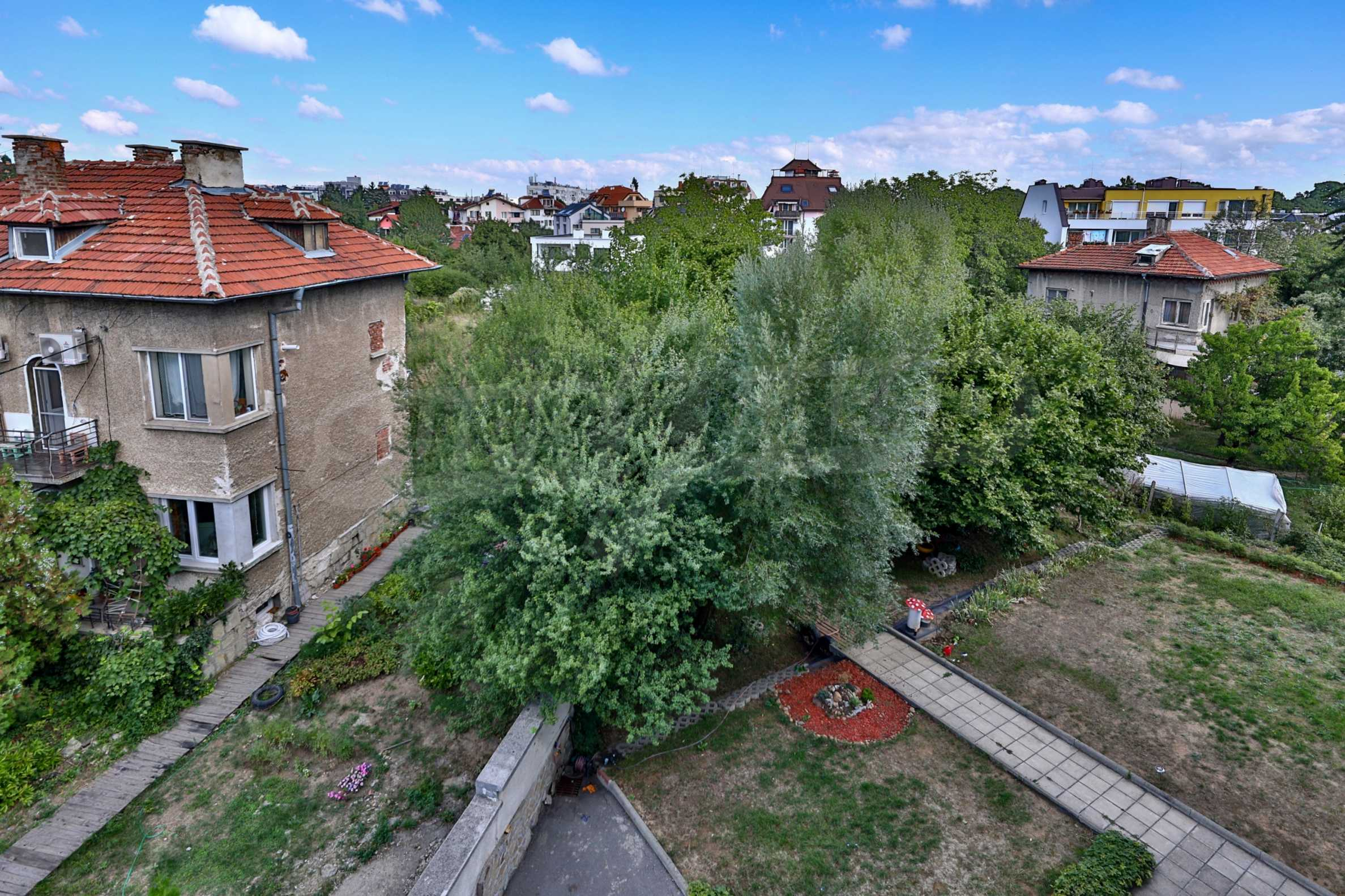 Large apartment with panoramic views 20