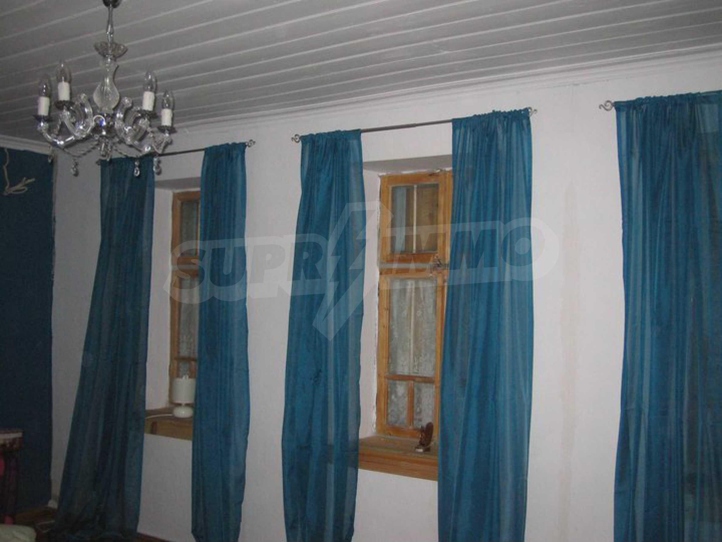 Renoviertes und möbliertes Haus in einem Dorf 35 km von Veliko Tarnovo entfernt 3