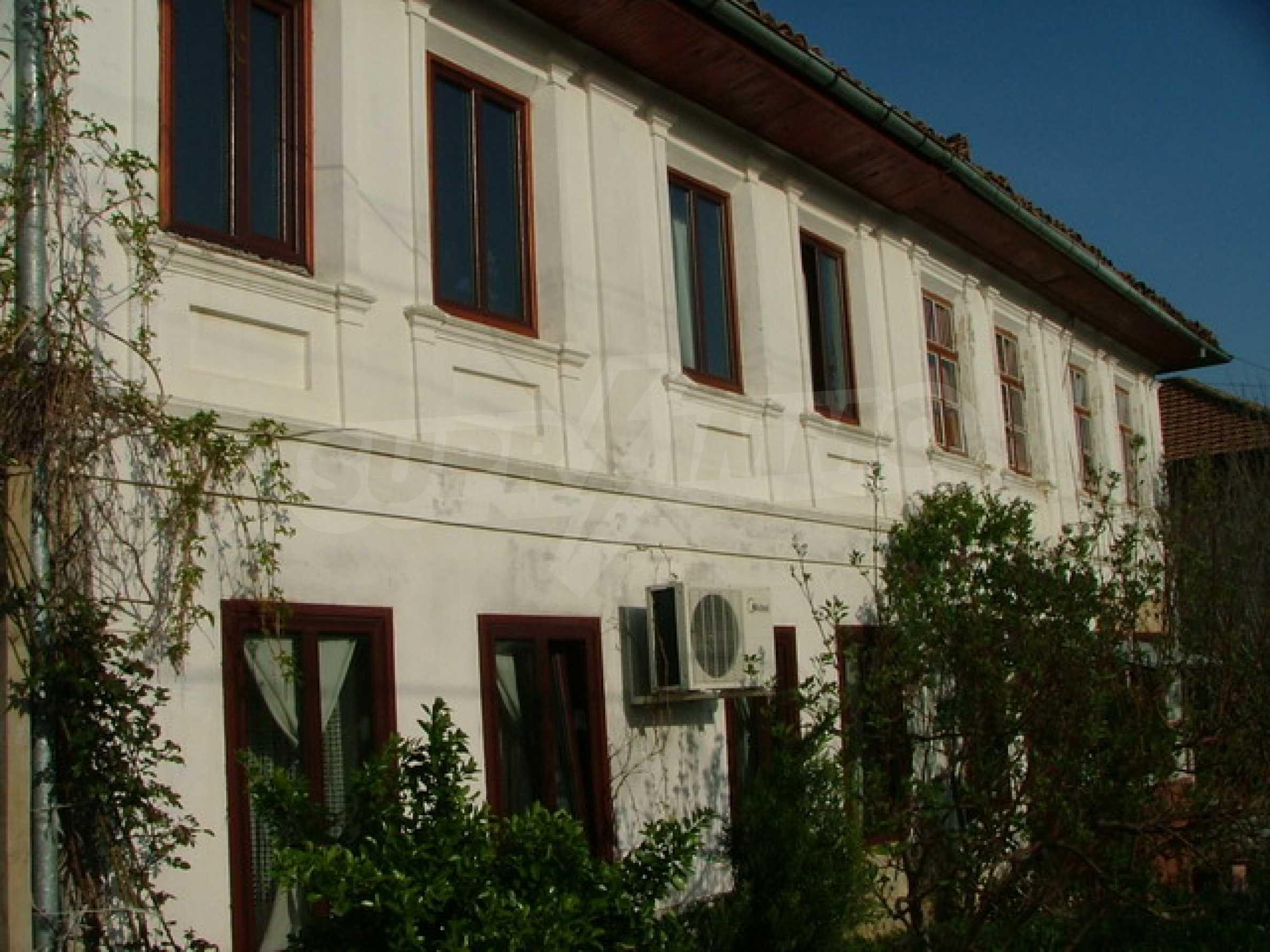 Стилно реновирана вила на 12 км. от В. Търново 31
