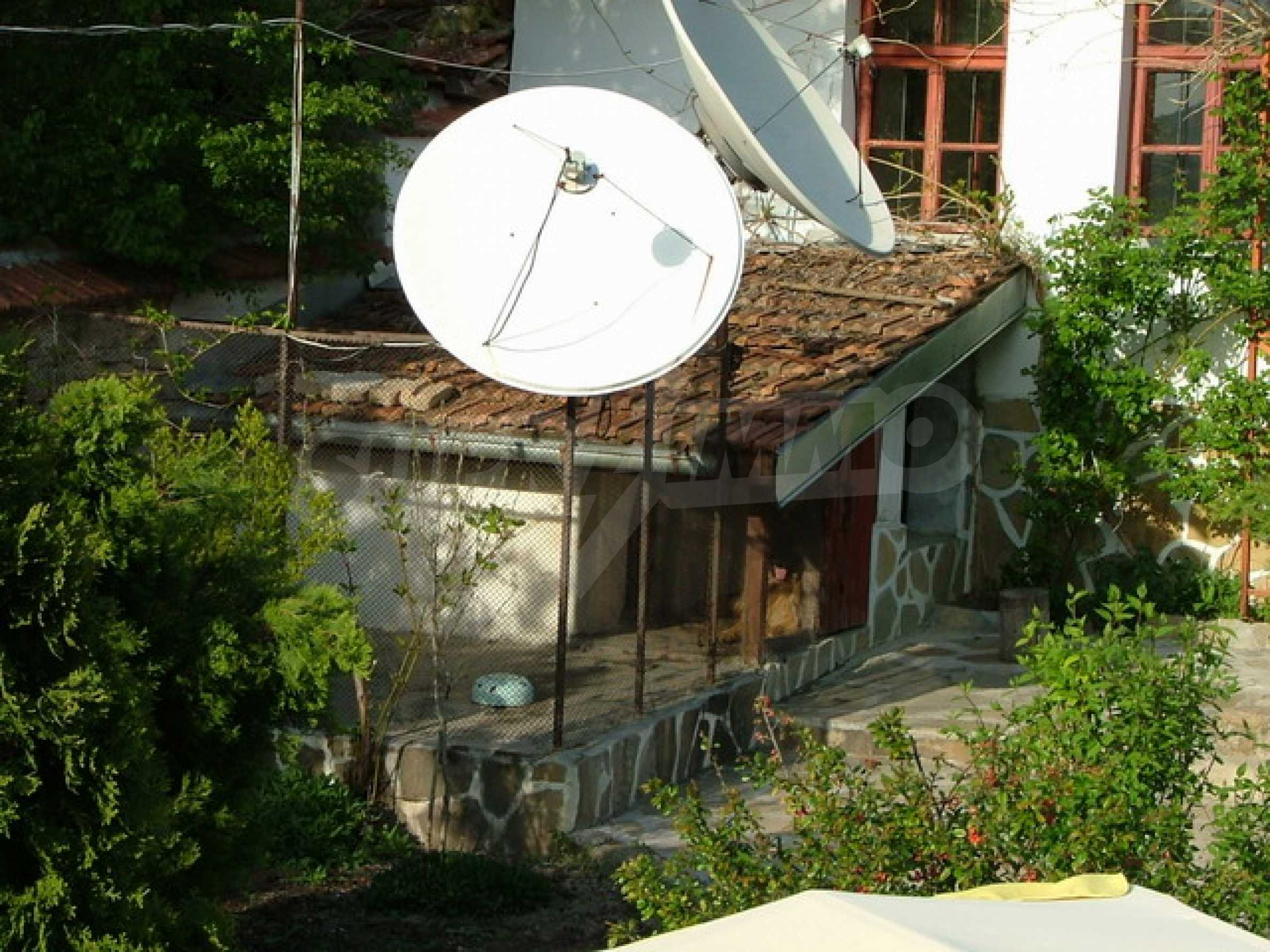 Стилно реновирана вила на 12 км. от В. Търново 34