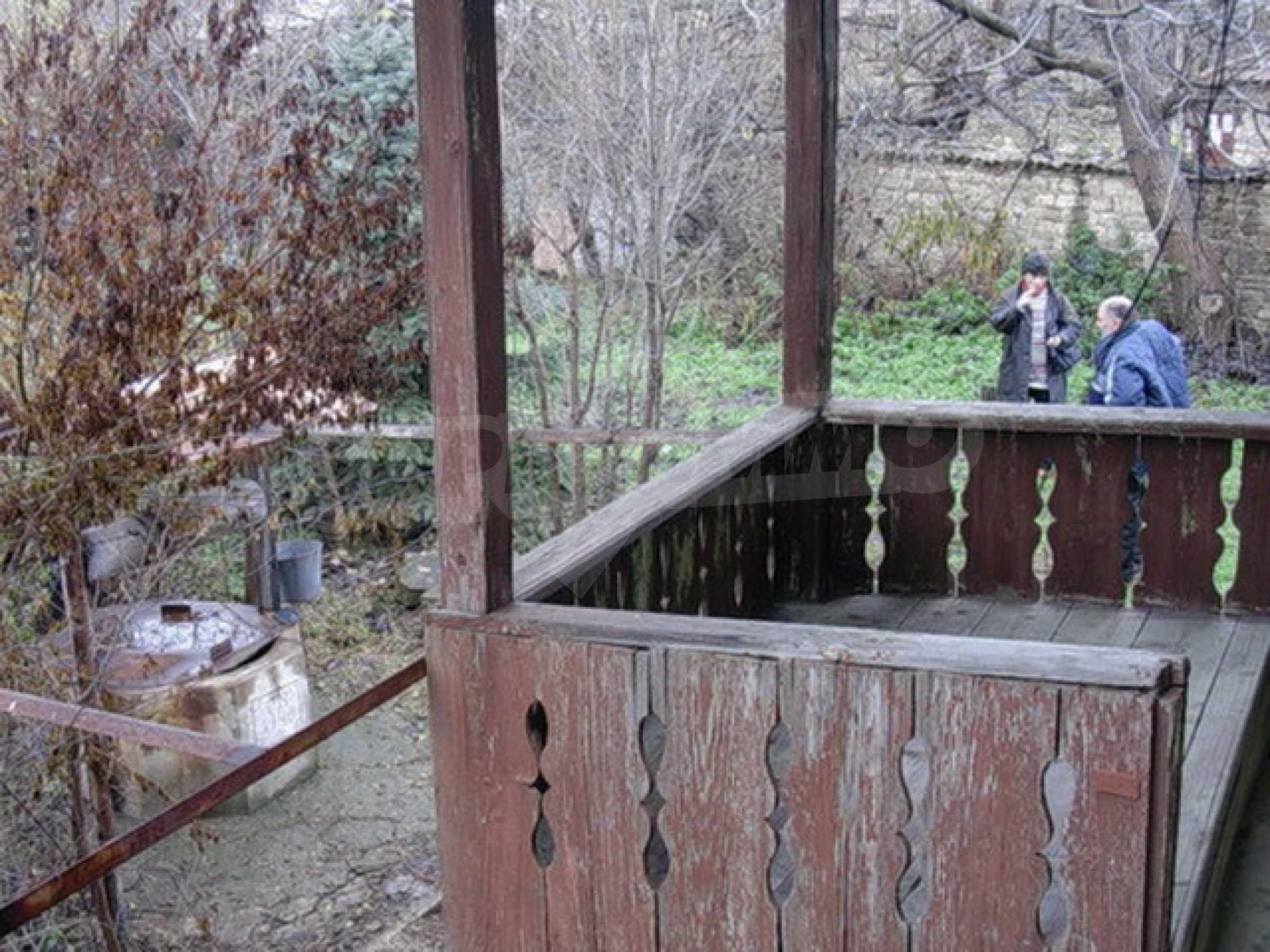 Двуетажна къща в развито село на 37 км от Велико Търново 4