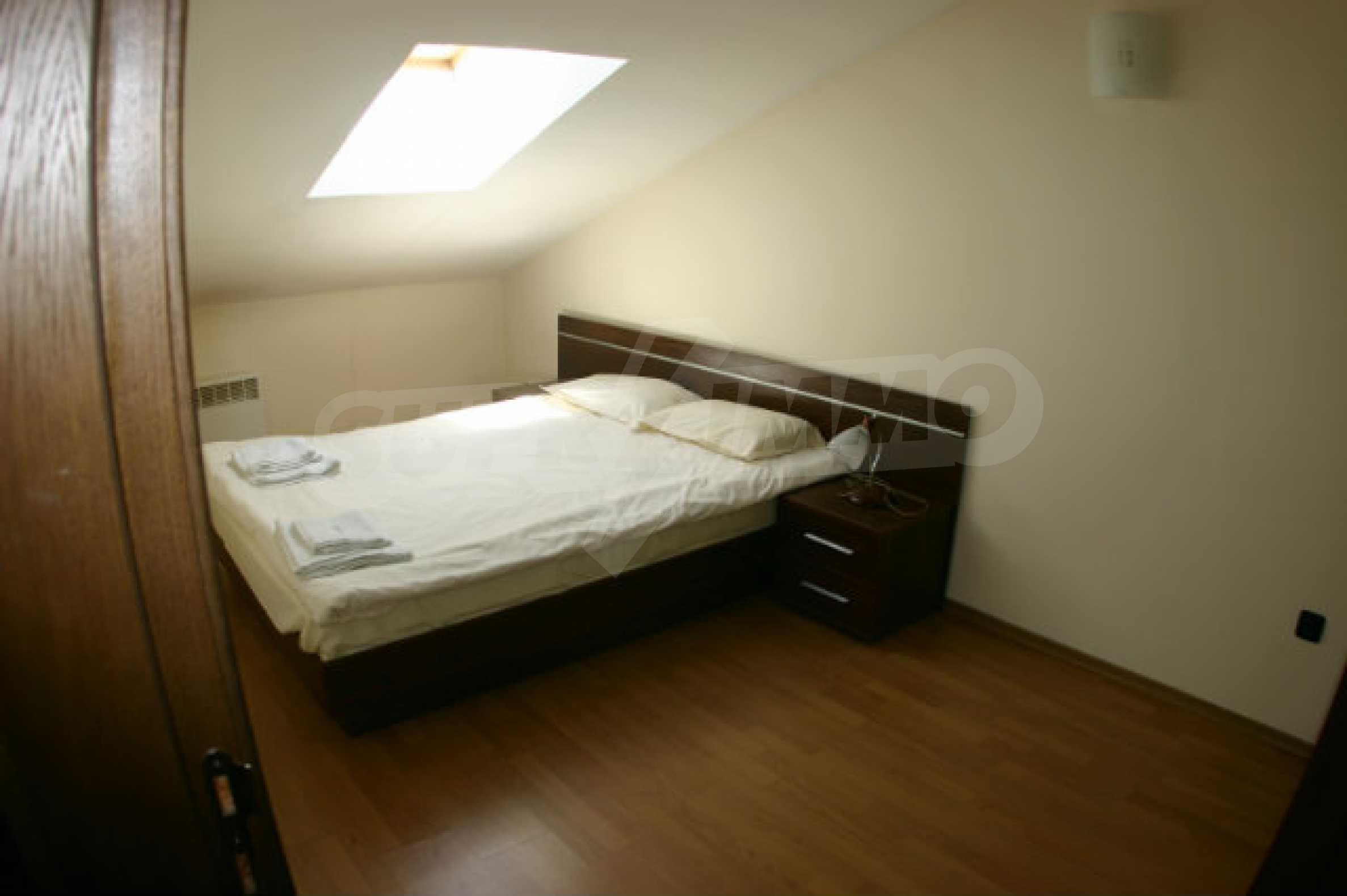 Двухкомнатная квартира в комплексе «Фортуна» 12