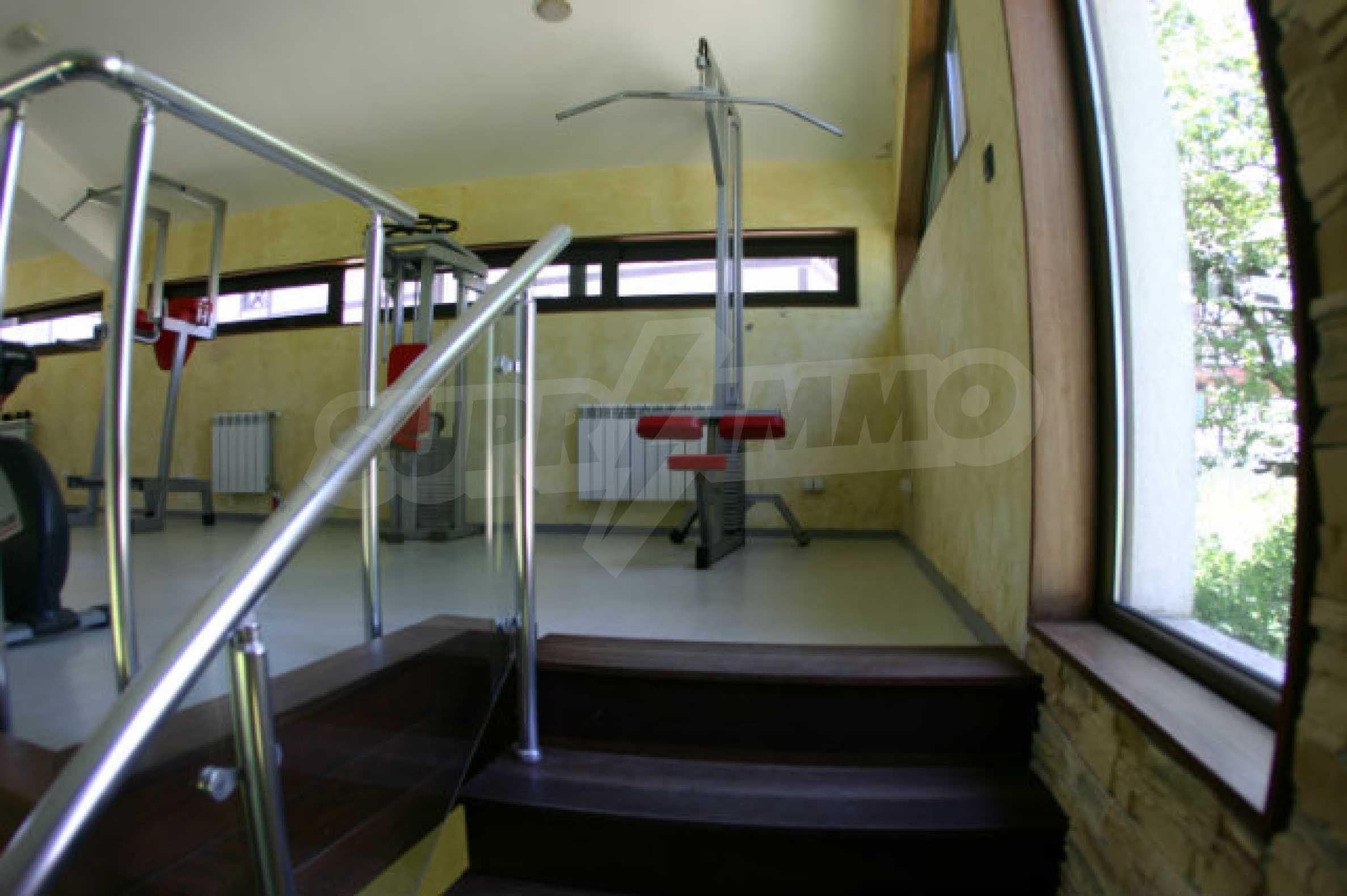 Двухкомнатная квартира в комплексе «Фортуна» 20