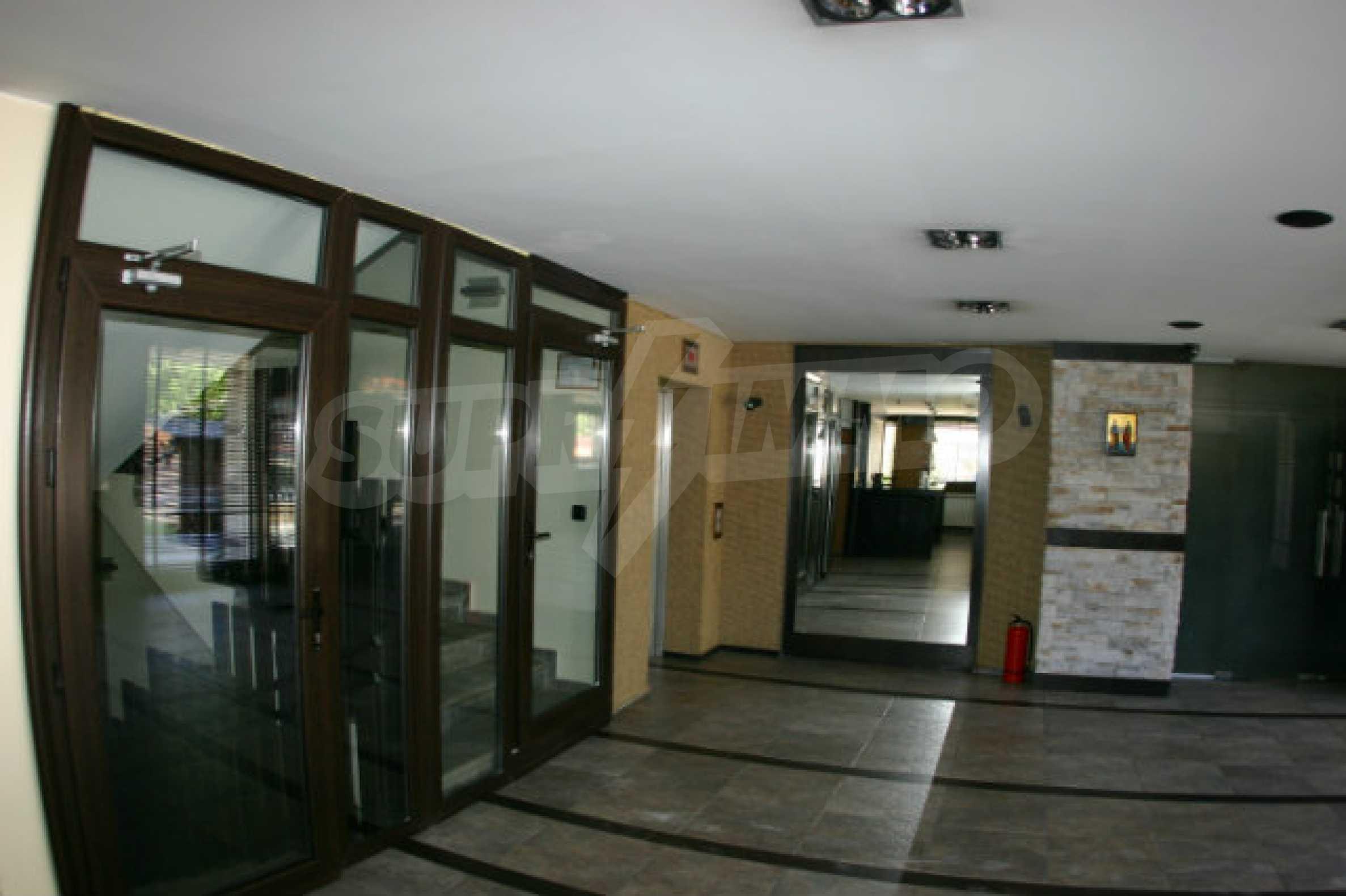 Двухкомнатная квартира в комплексе «Фортуна» 3