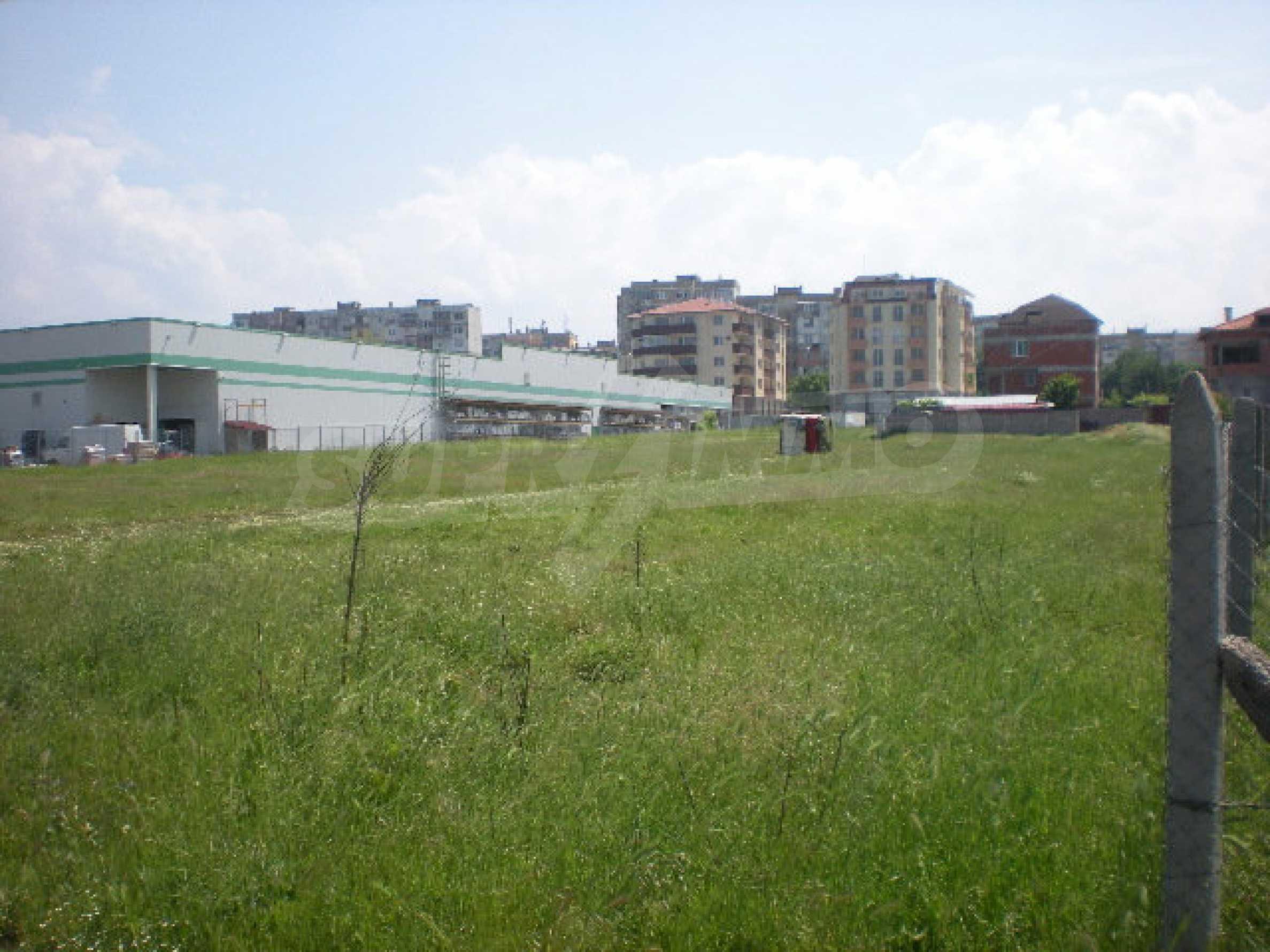 Baugrundstück zum Verkauf in Blagoevgrad