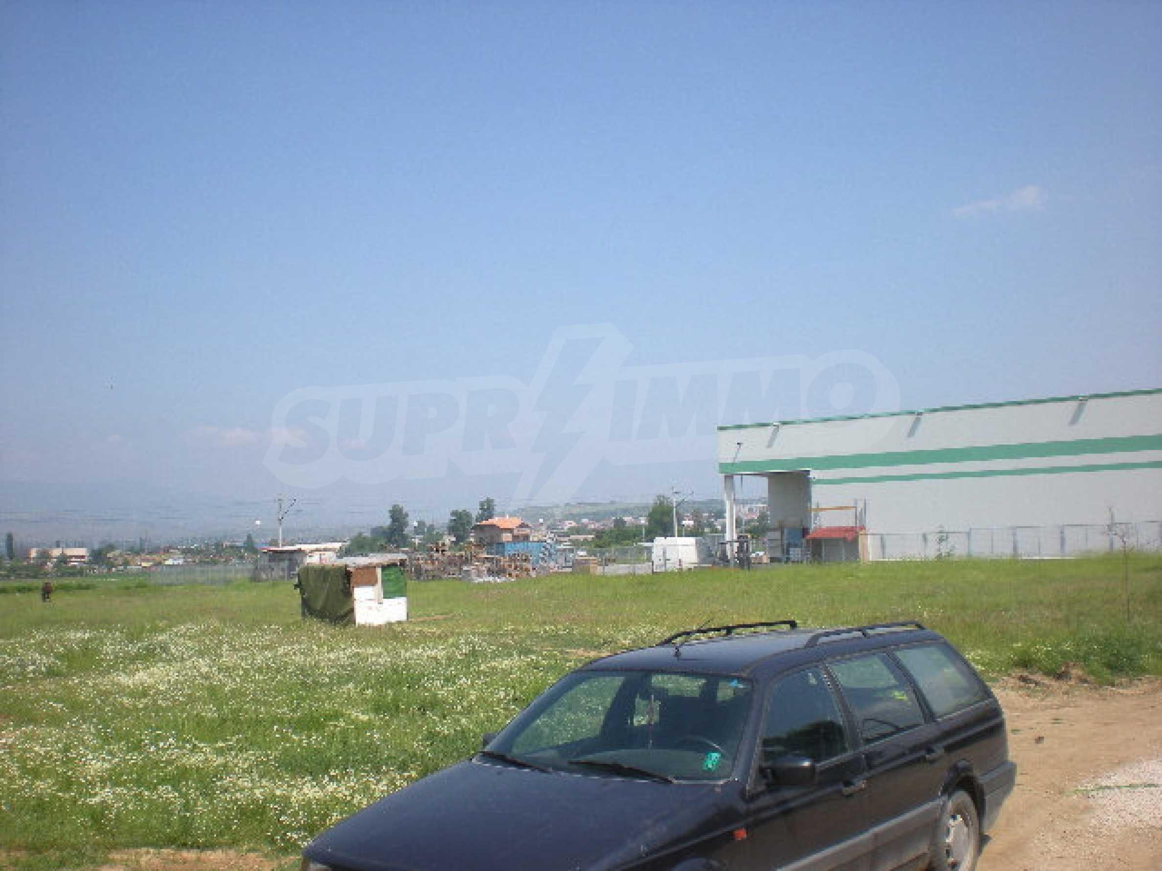 Baugrundstück zum Verkauf in Blagoevgrad 9