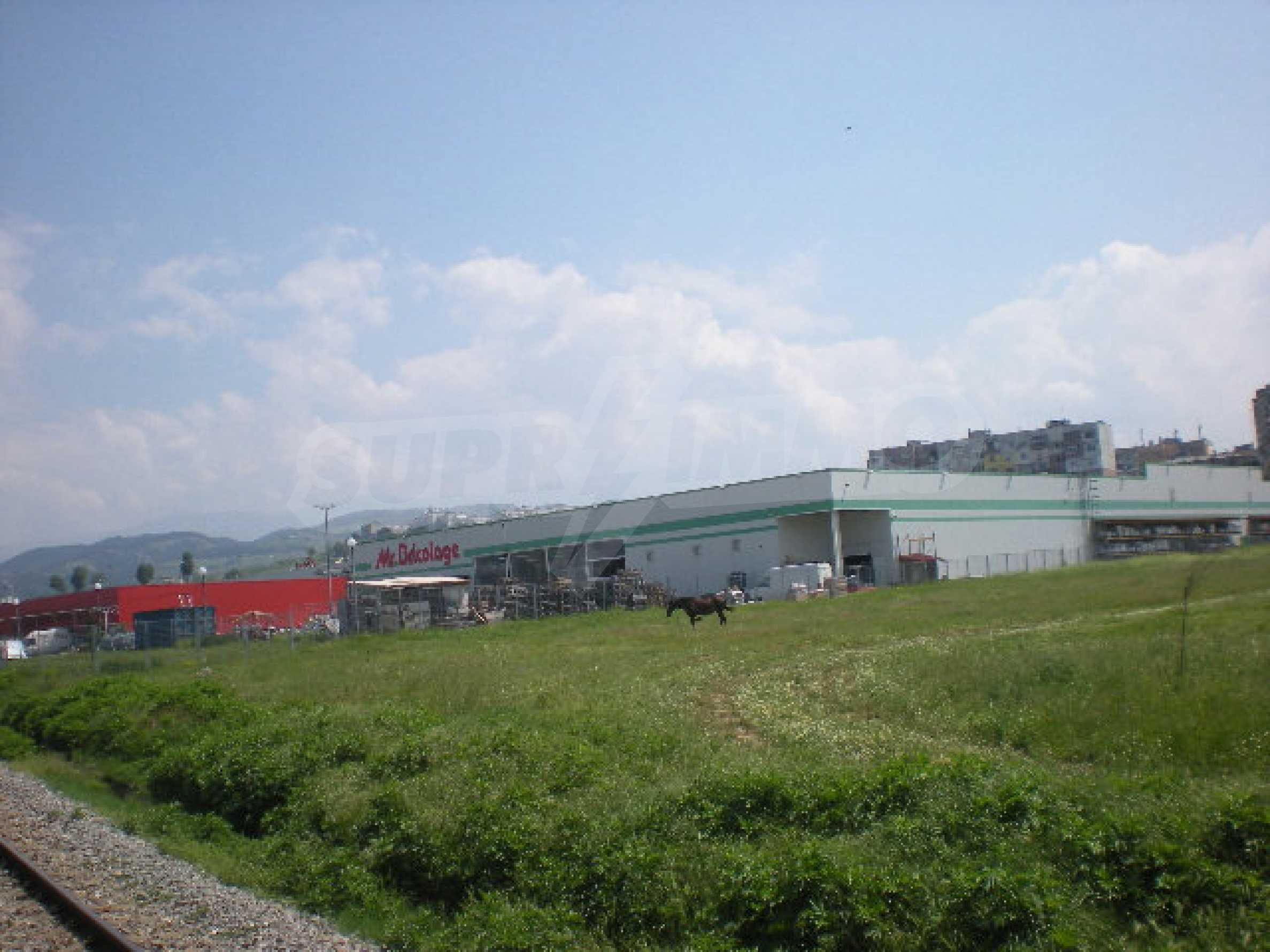 Baugrundstück zum Verkauf in Blagoevgrad 10