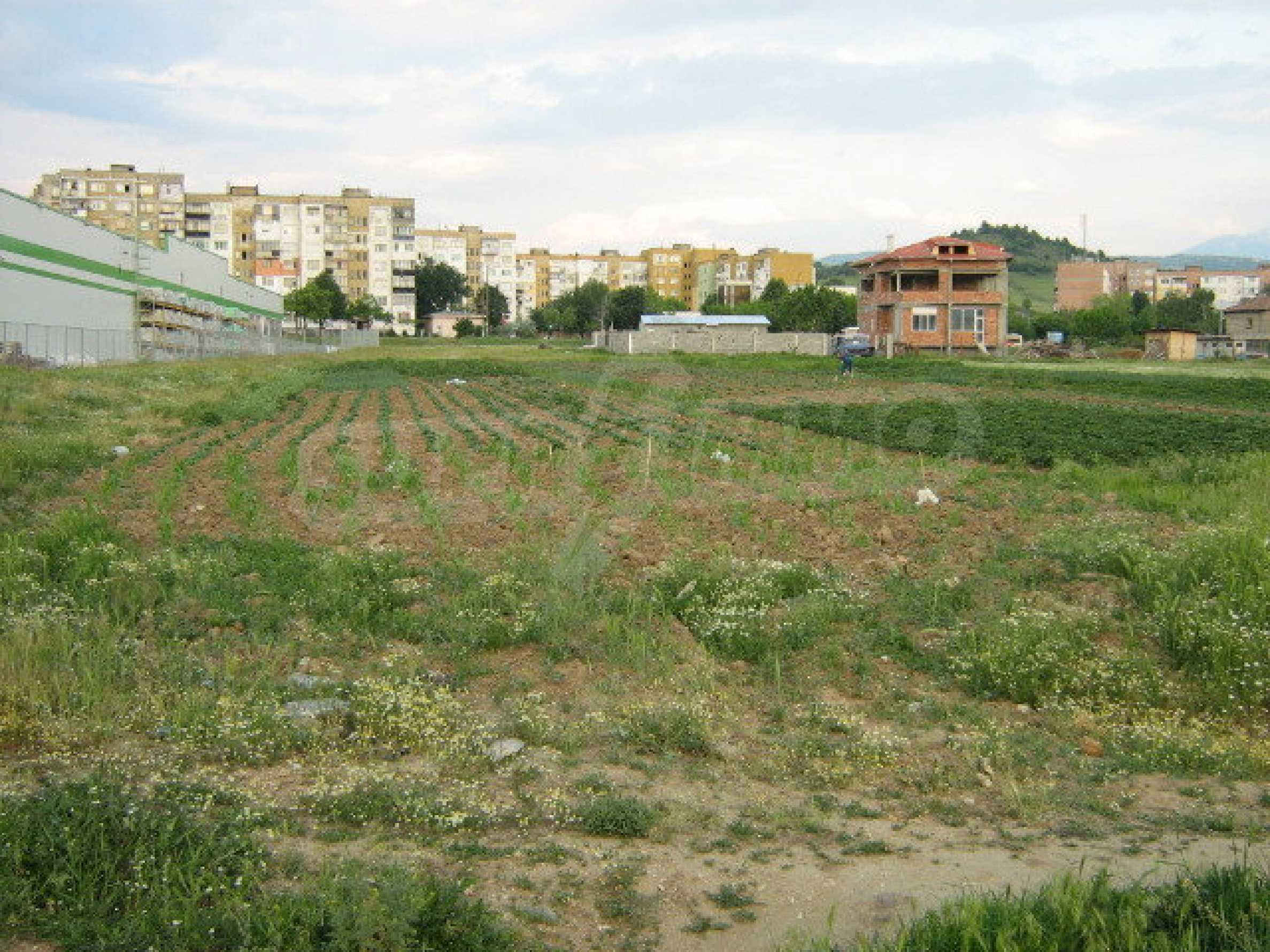 Baugrundstück zum Verkauf in Blagoevgrad 11