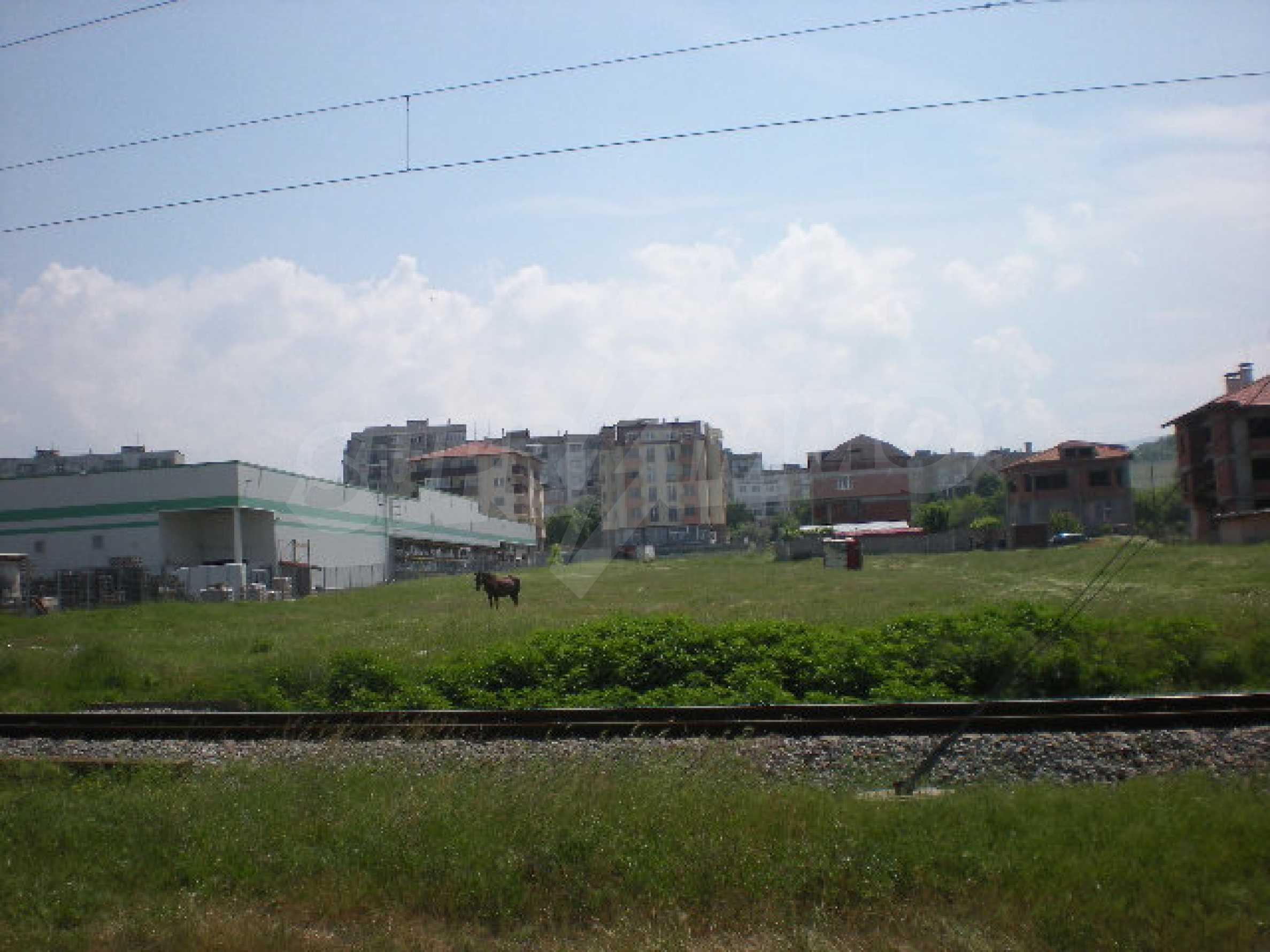 Baugrundstück zum Verkauf in Blagoevgrad 13