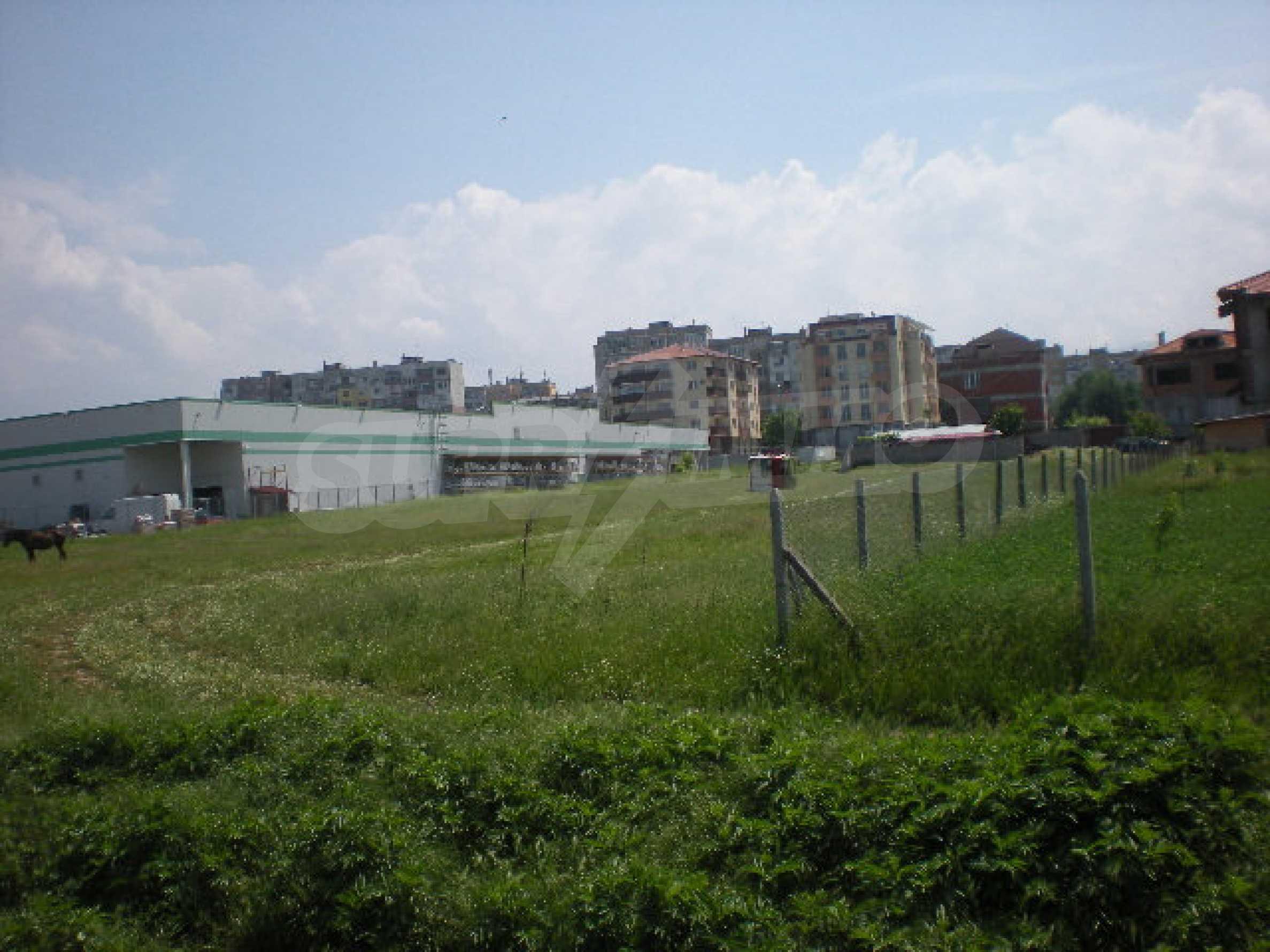 Baugrundstück zum Verkauf in Blagoevgrad 14