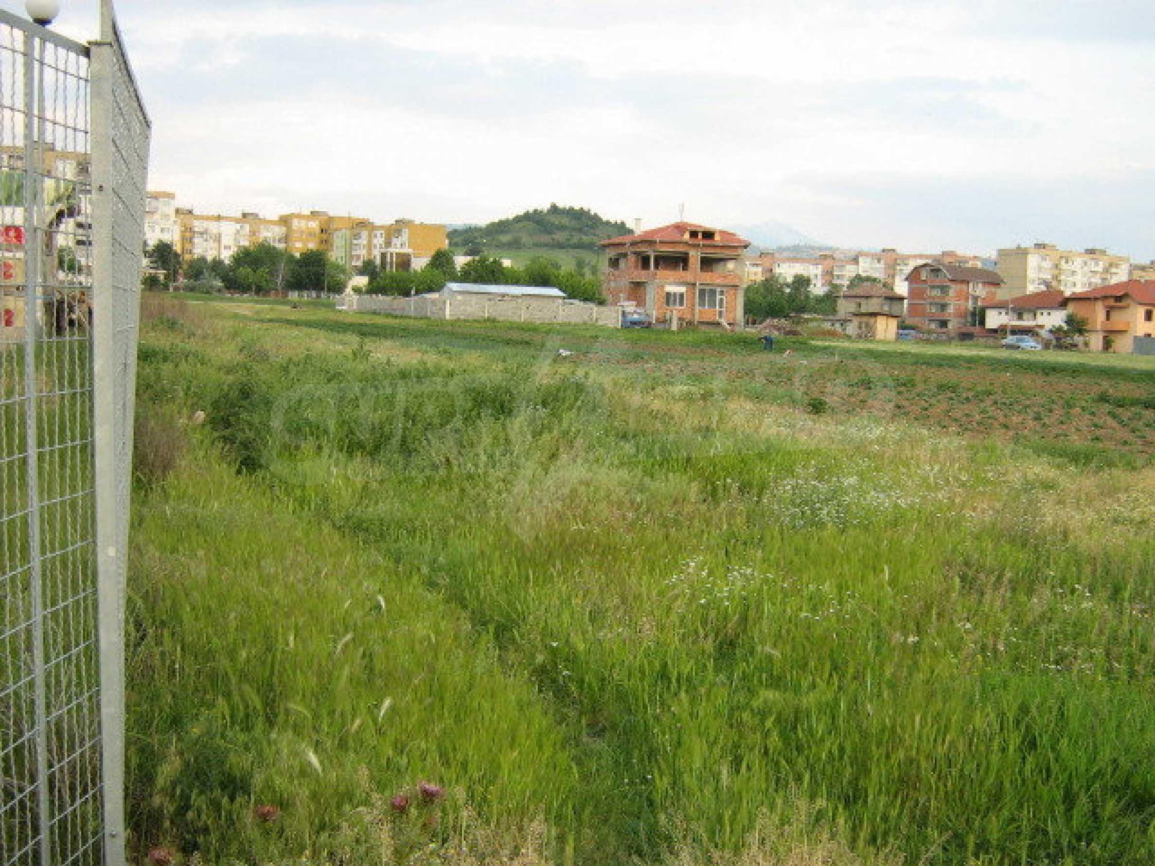 Baugrundstück zum Verkauf in Blagoevgrad 15