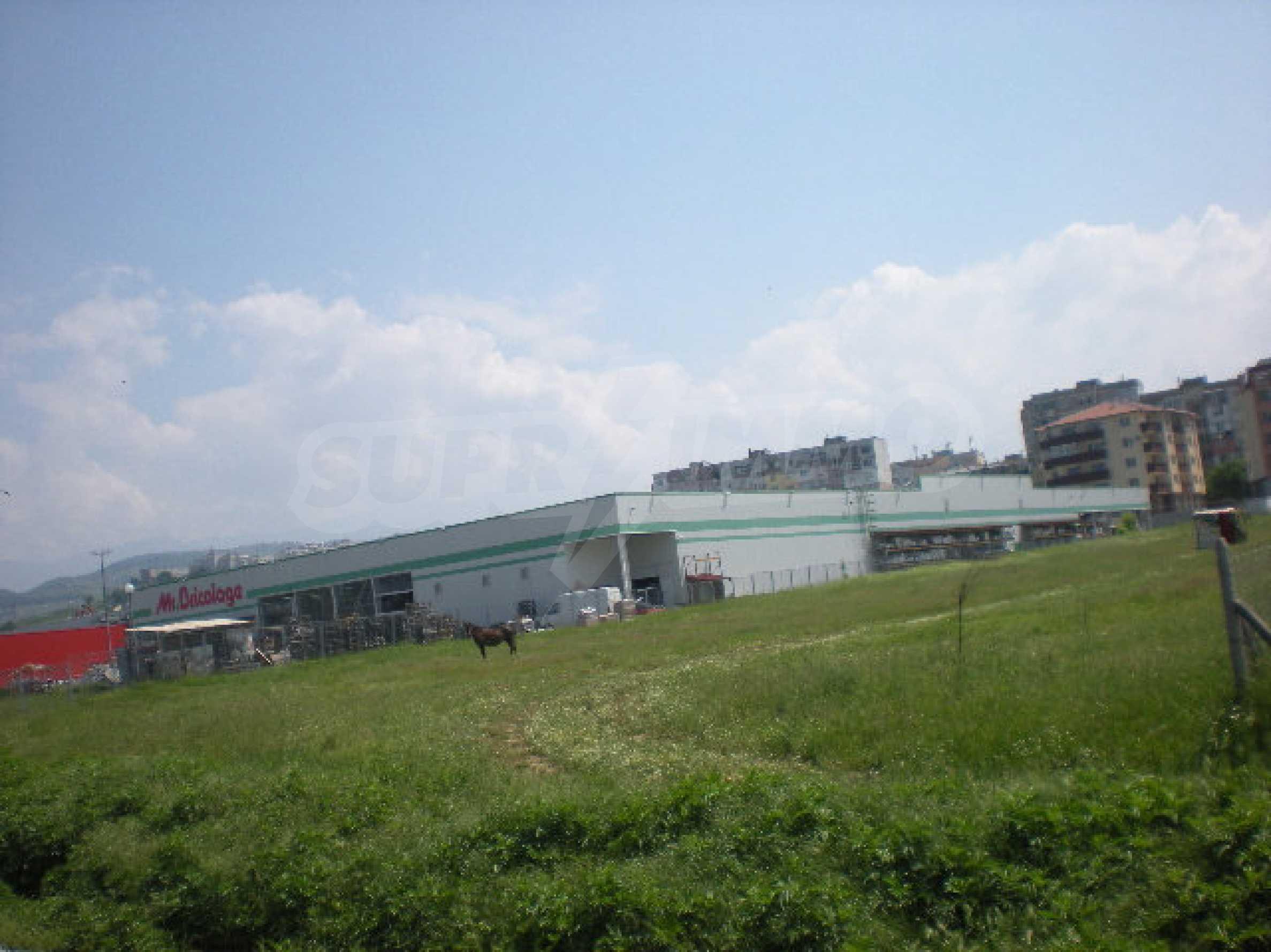 Baugrundstück zum Verkauf in Blagoevgrad 7