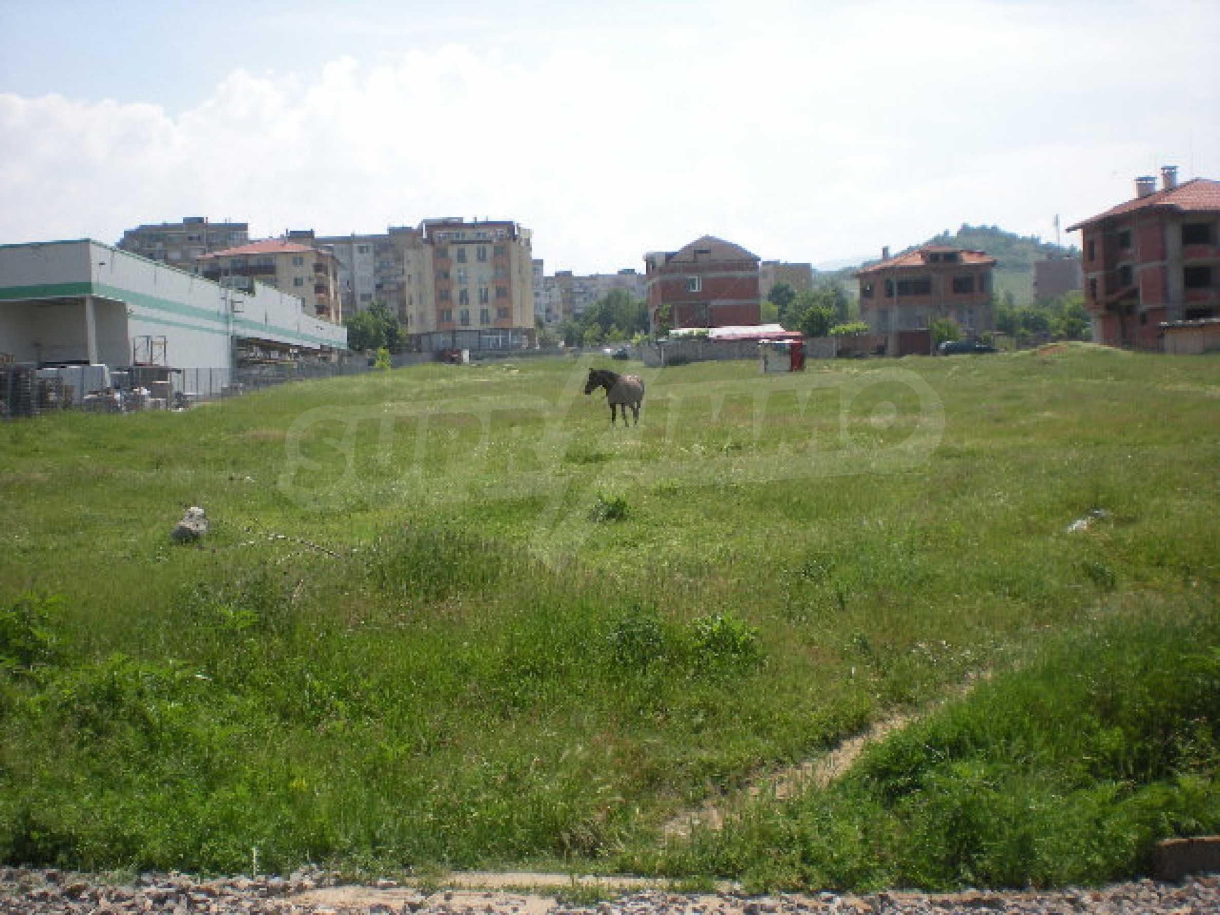 Baugrundstück zum Verkauf in Blagoevgrad 8