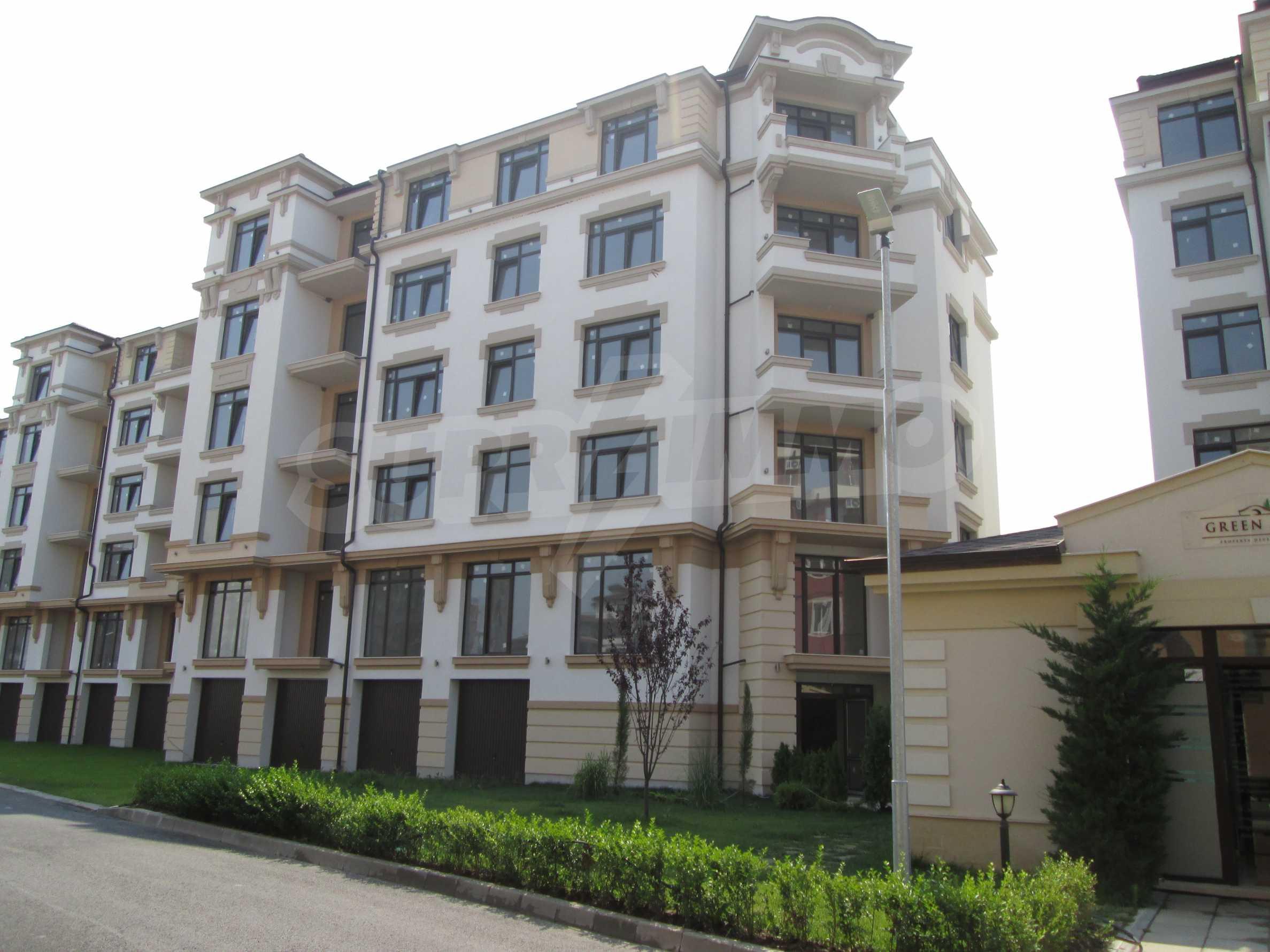 Aivazovsky Park 17