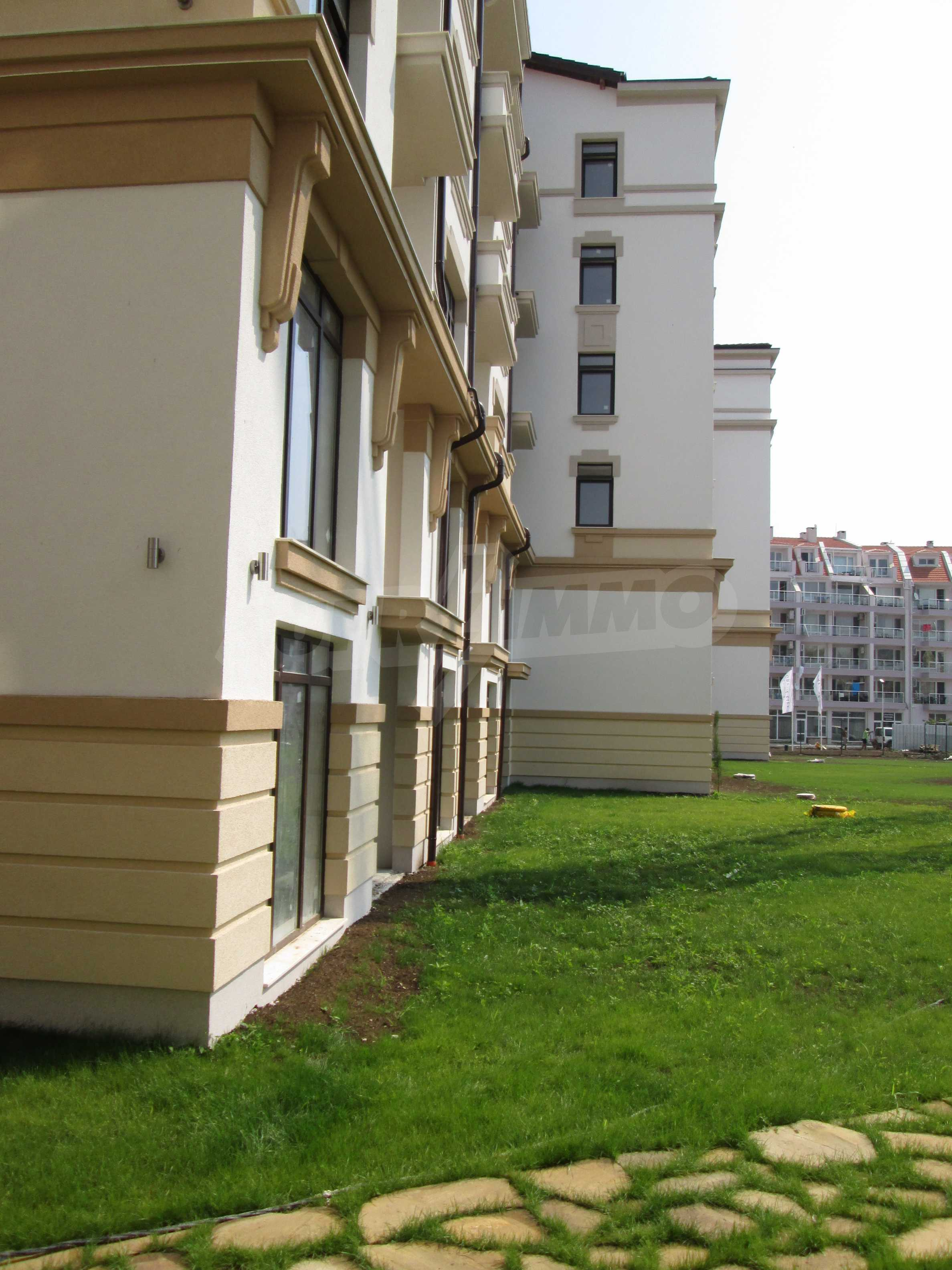 Aivazovsky Park 21