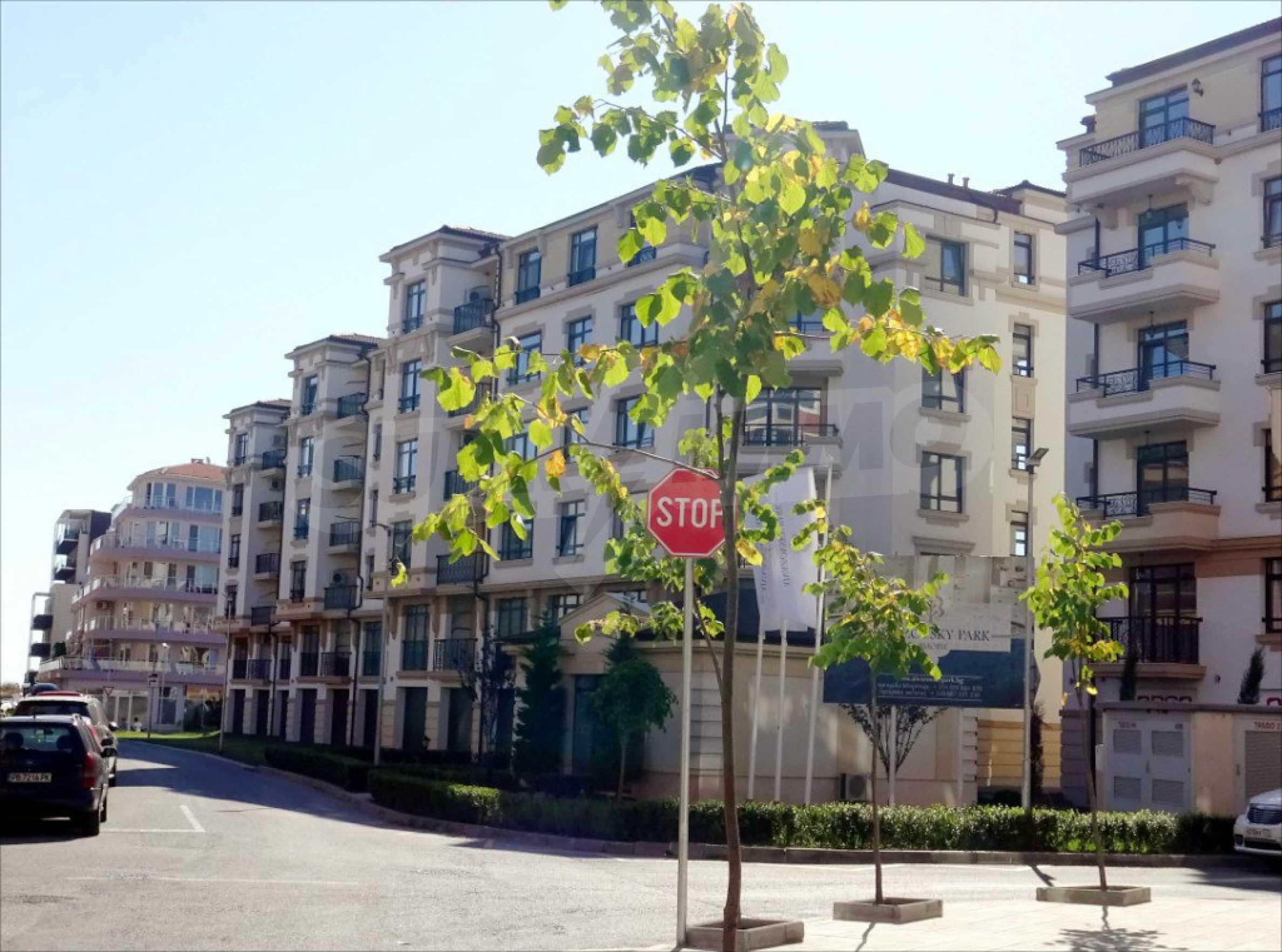 Aivazovsky Park 35