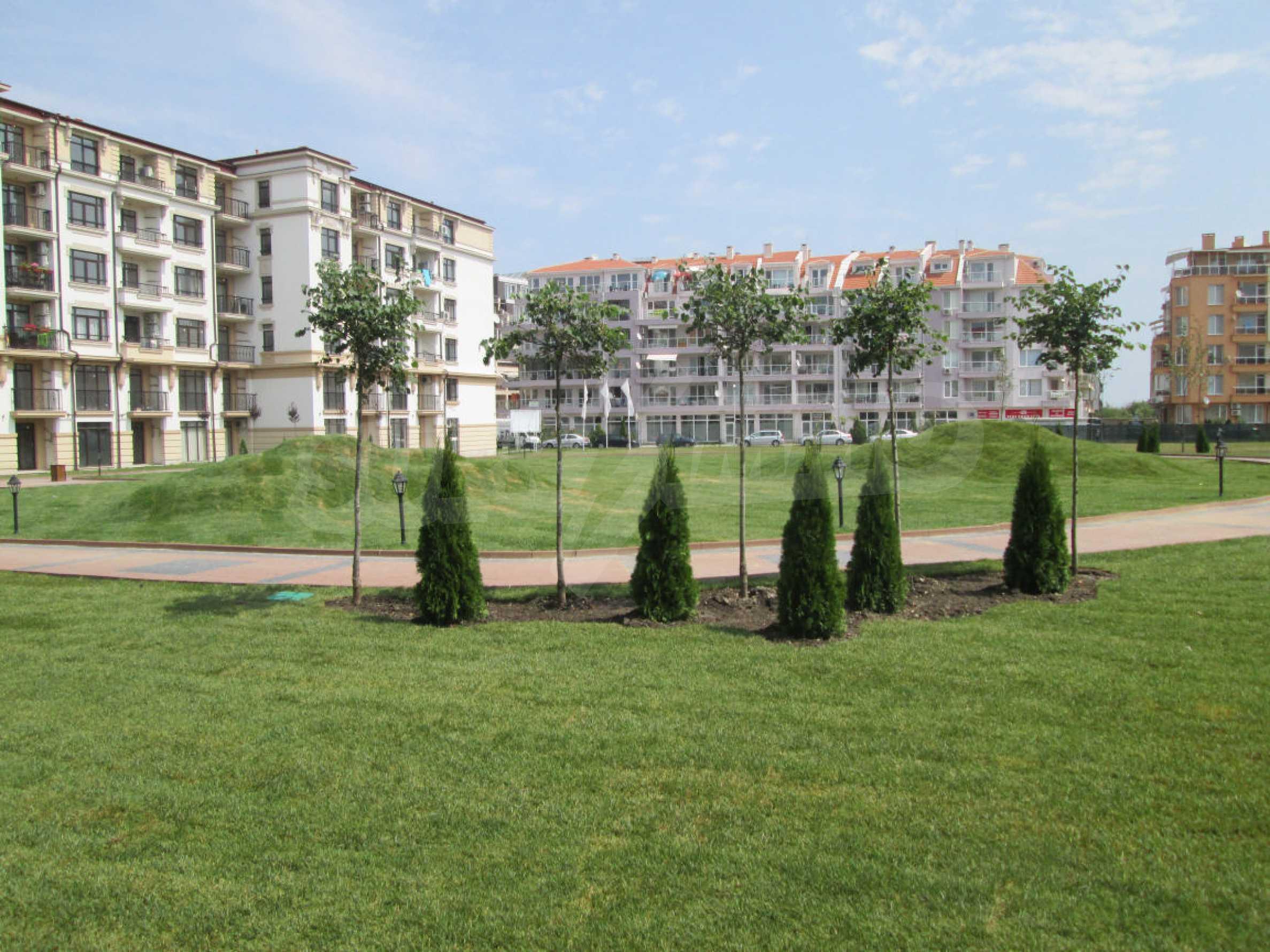 Aivazovsky Park 39
