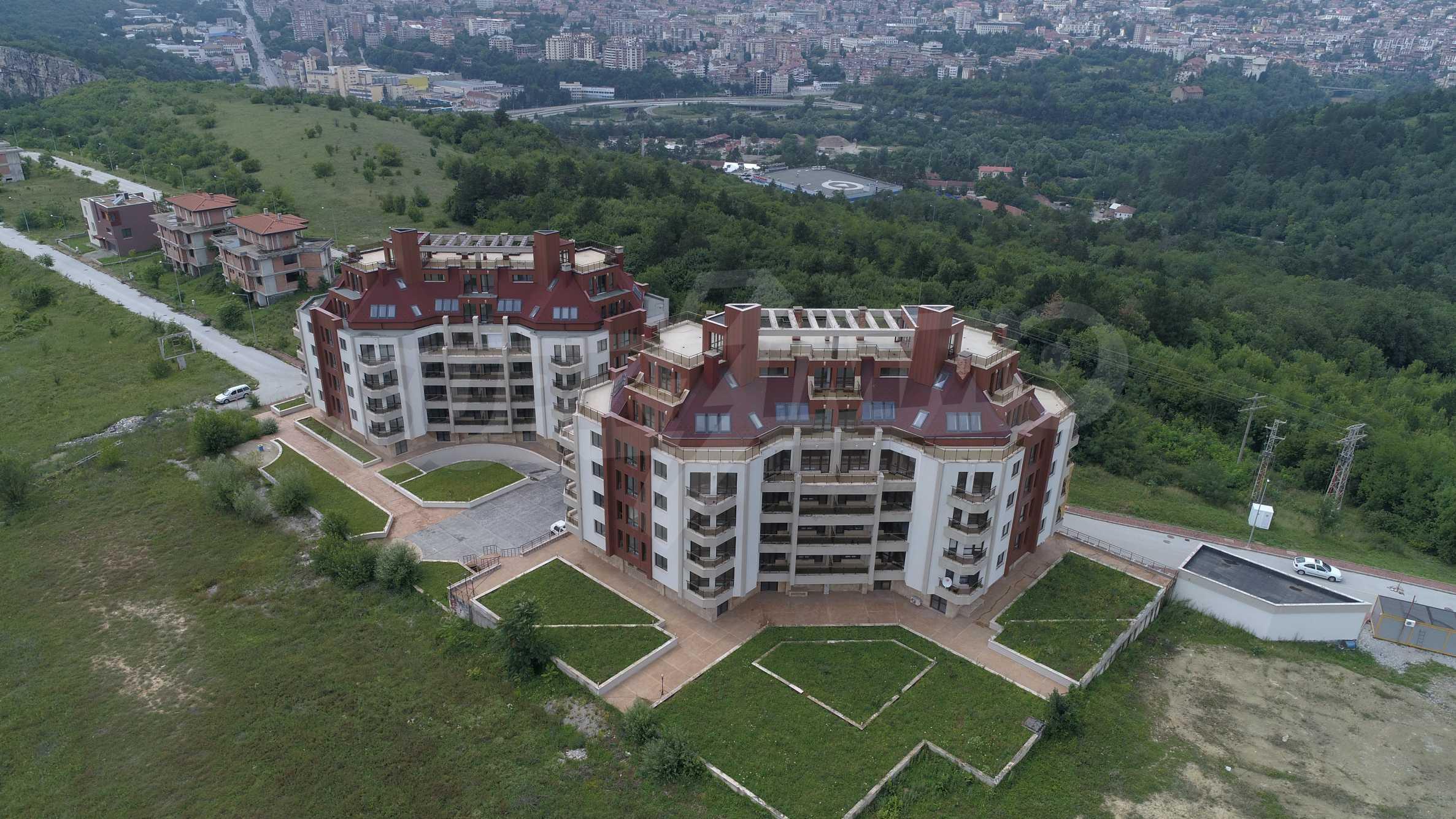 Велико Тырново Хилс 46