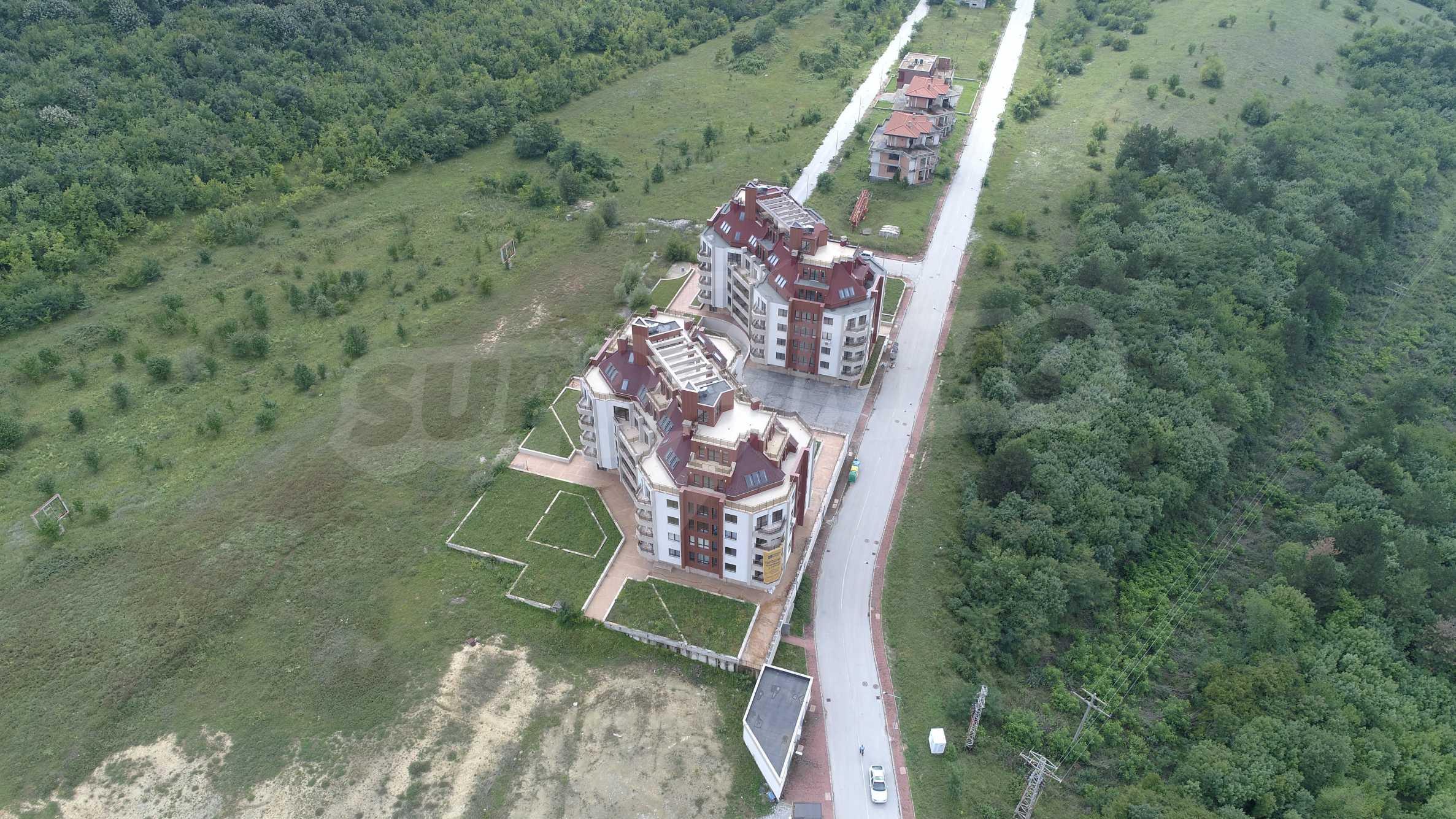 Велико Тырново Хилс 50