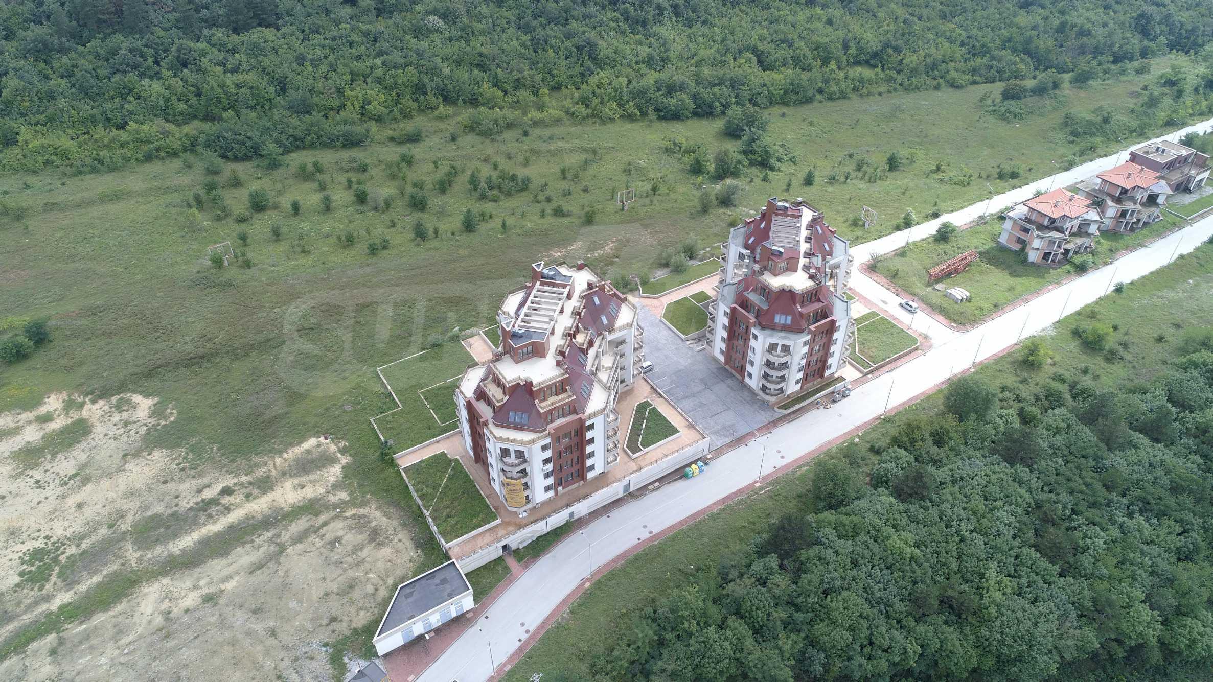 Велико Тырново Хилс 55
