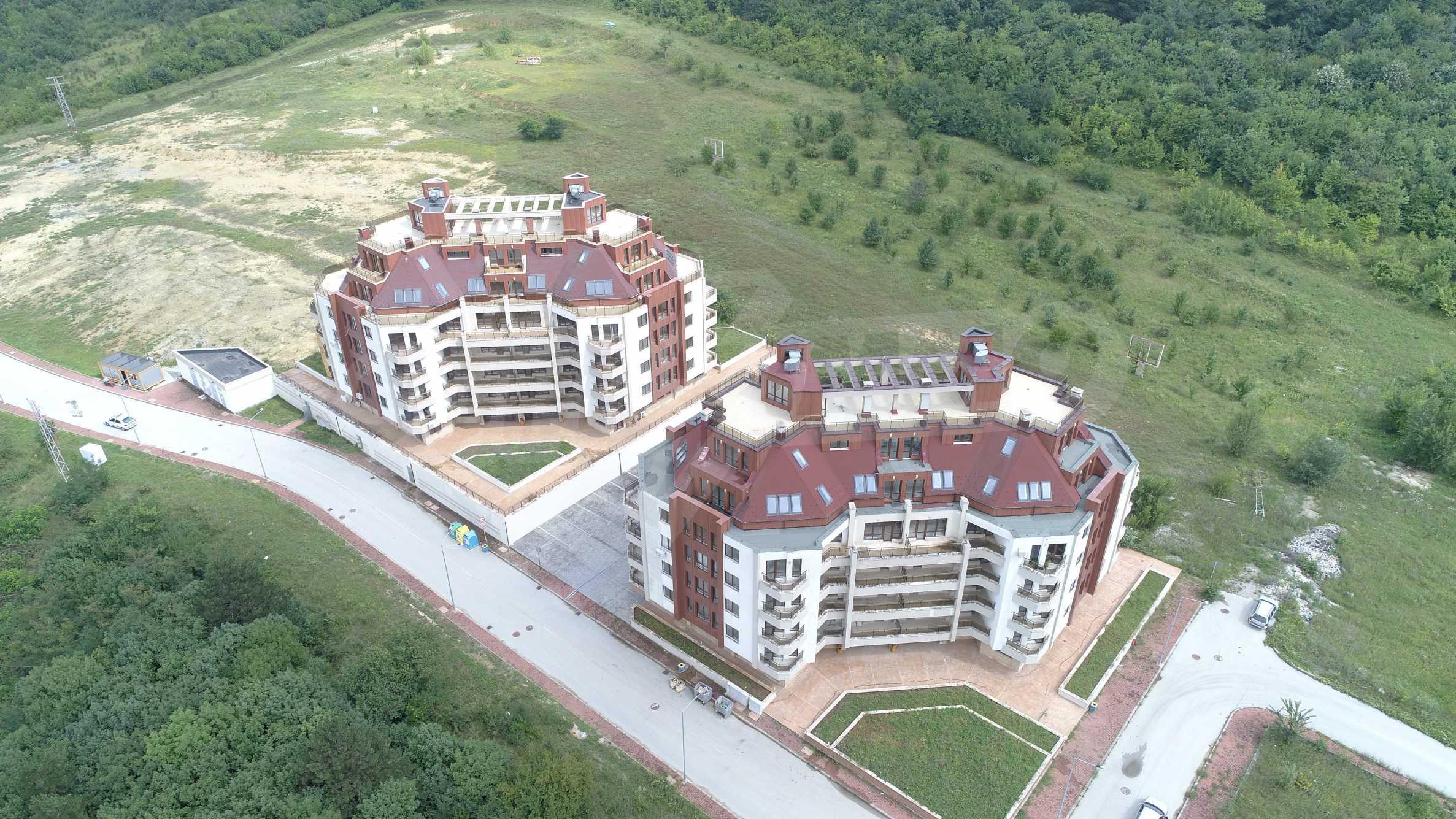 Велико Тырново Хилс 58