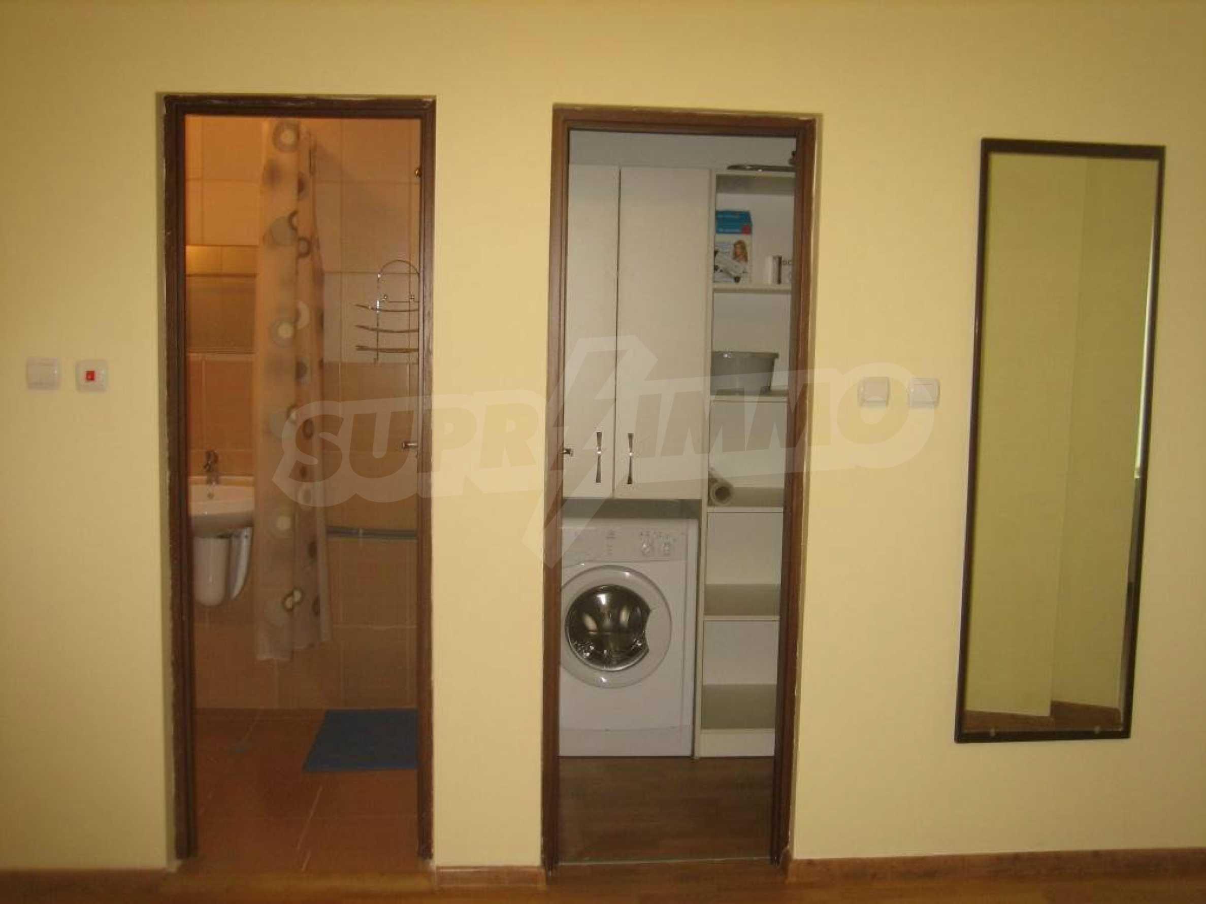 Ein-Zimmer-Wohnung zum Verkauf in Ravda 10