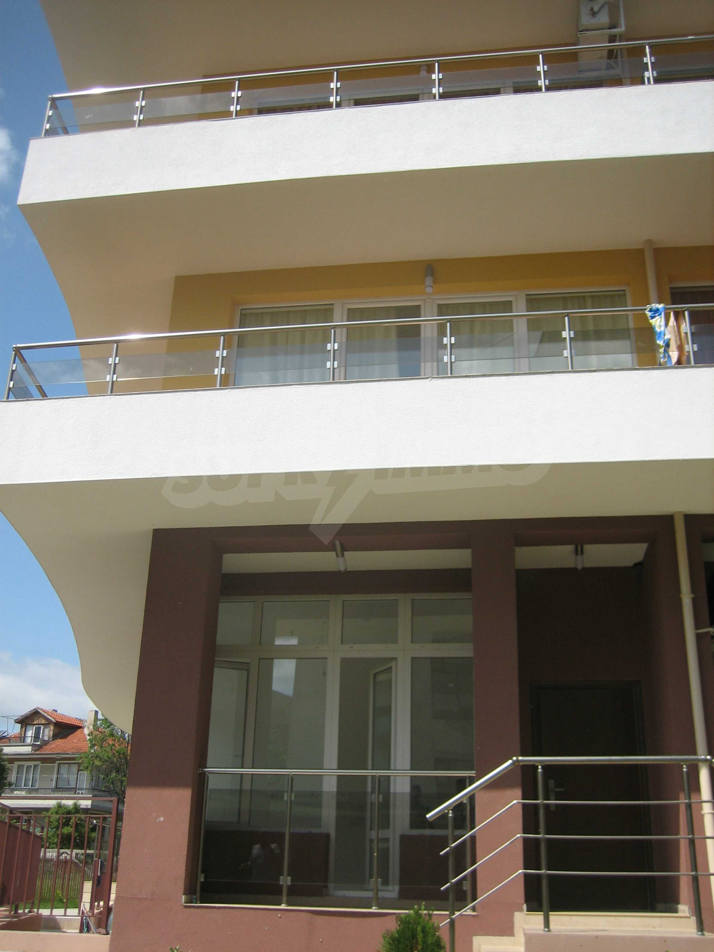 Ein-Zimmer-Wohnung zum Verkauf in Ravda 14
