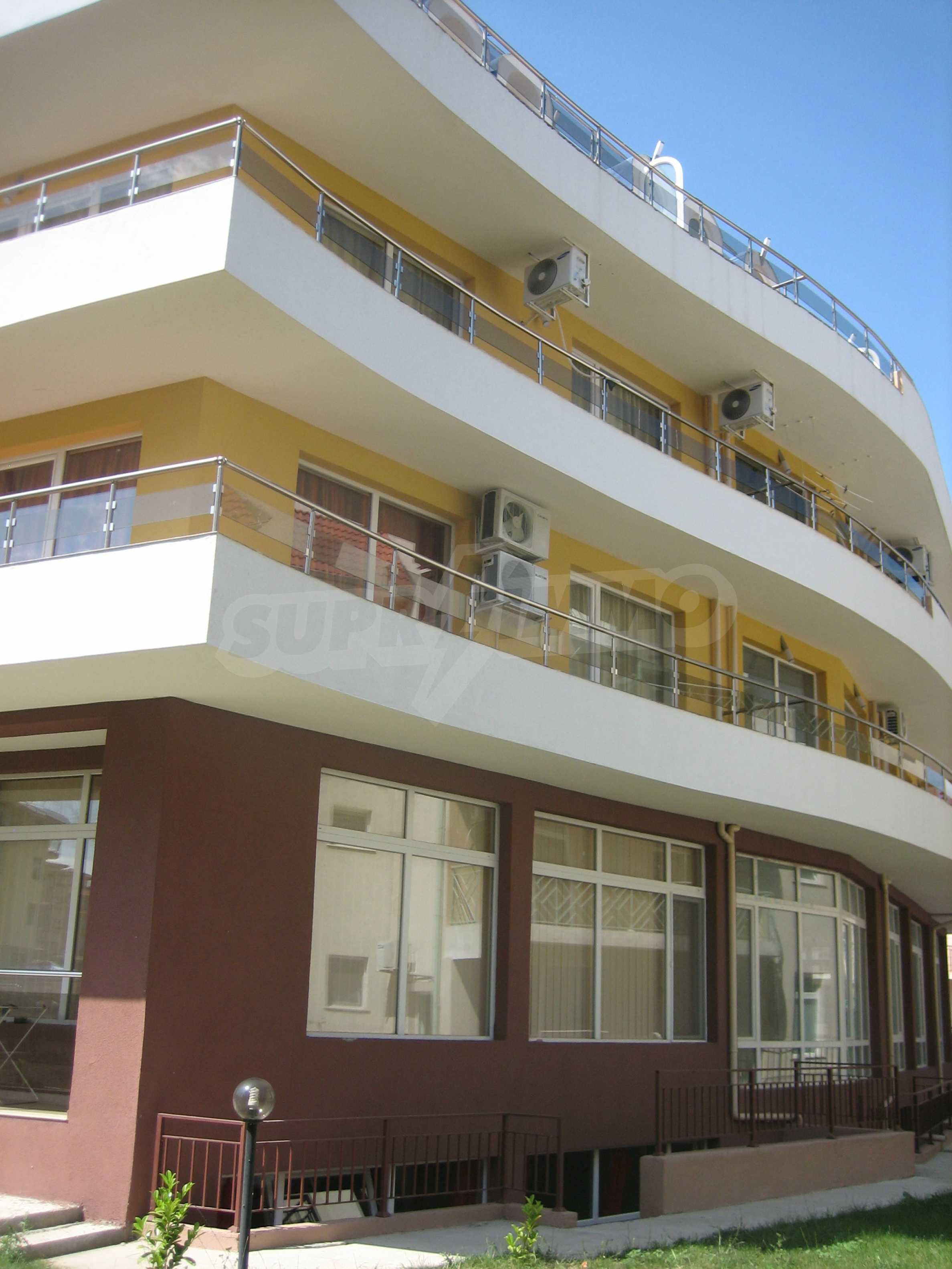 Ein-Zimmer-Wohnung zum Verkauf in Ravda 16