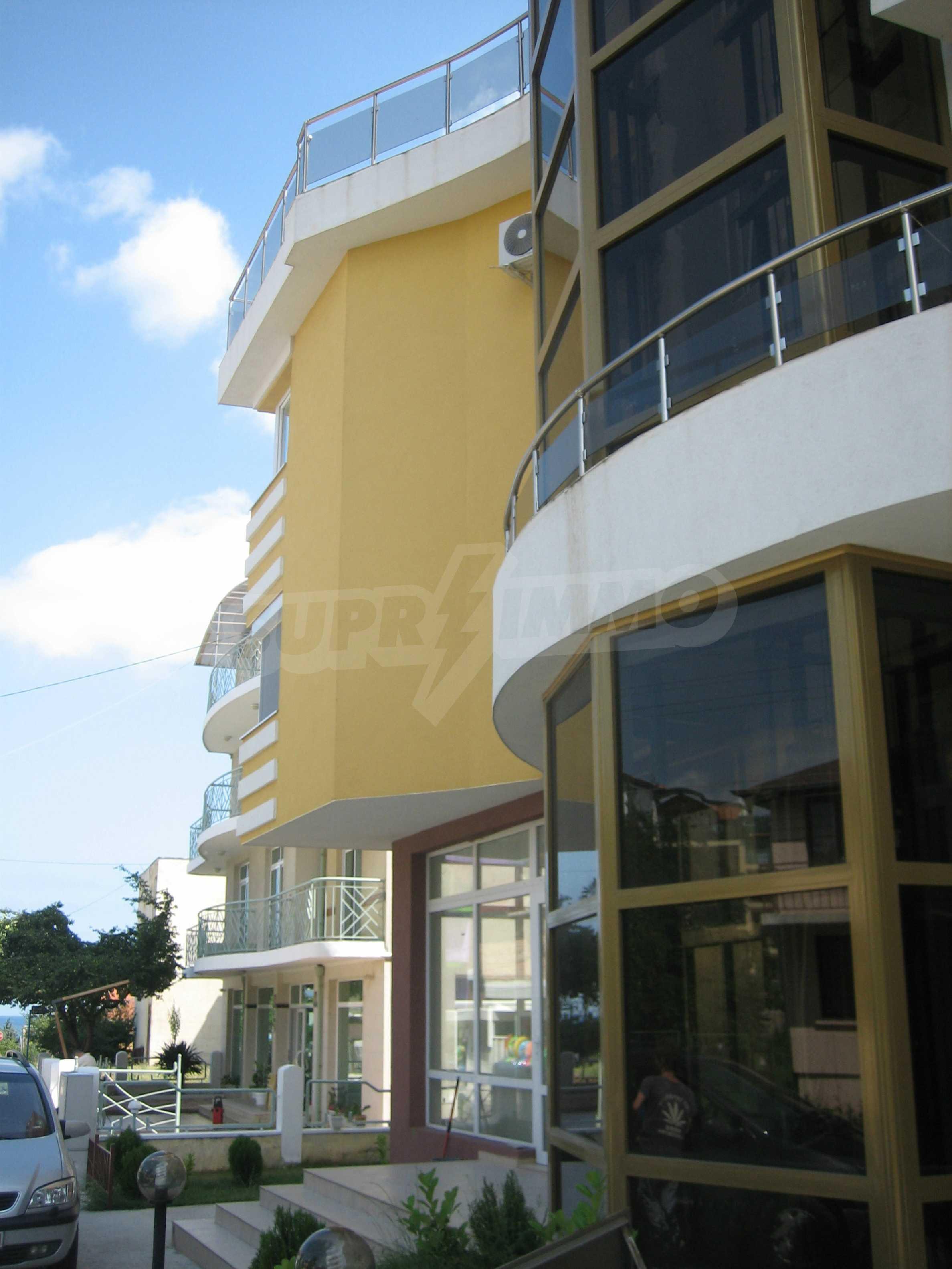 Ein-Zimmer-Wohnung zum Verkauf in Ravda 18