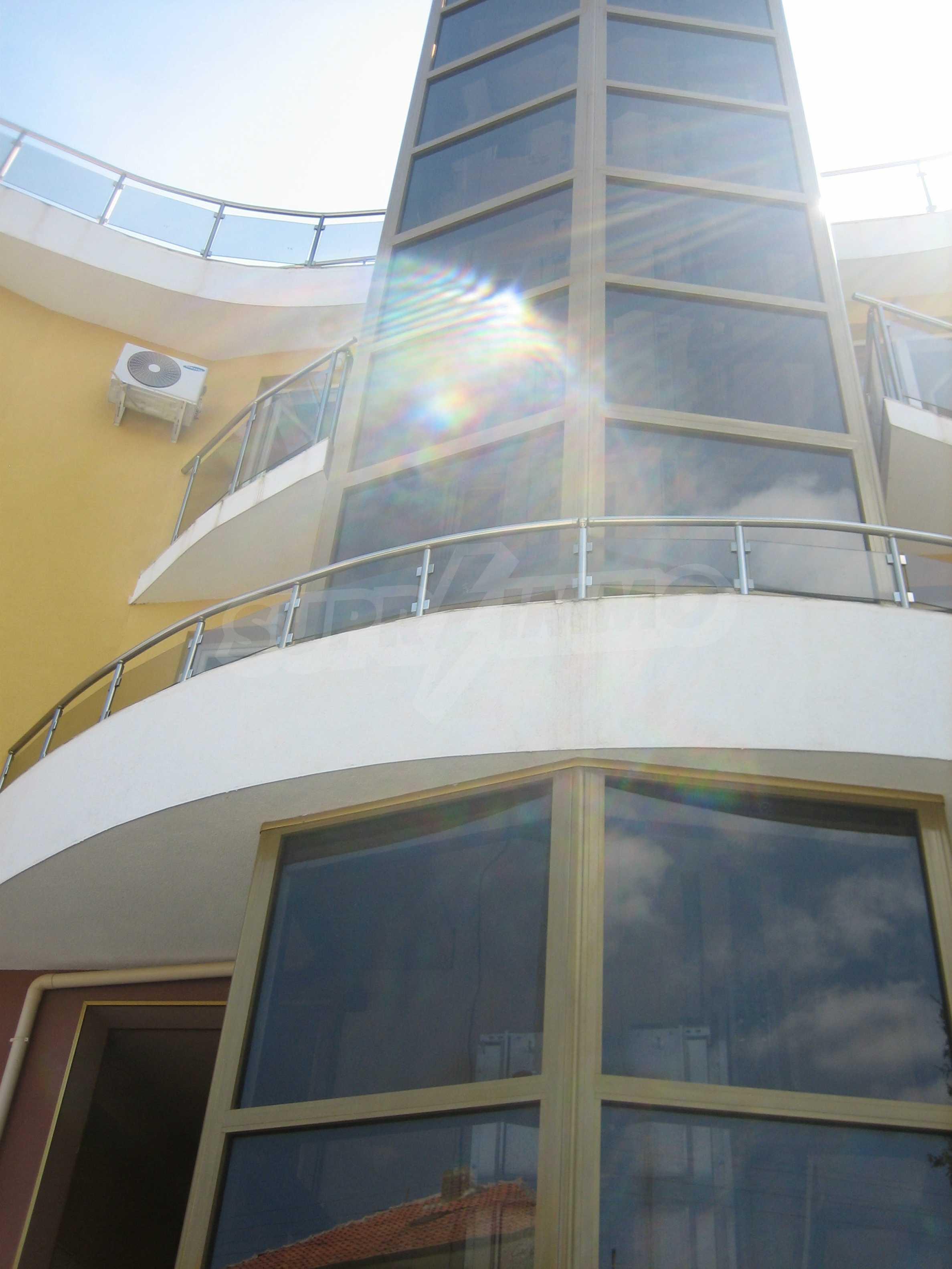 Ein-Zimmer-Wohnung zum Verkauf in Ravda 20