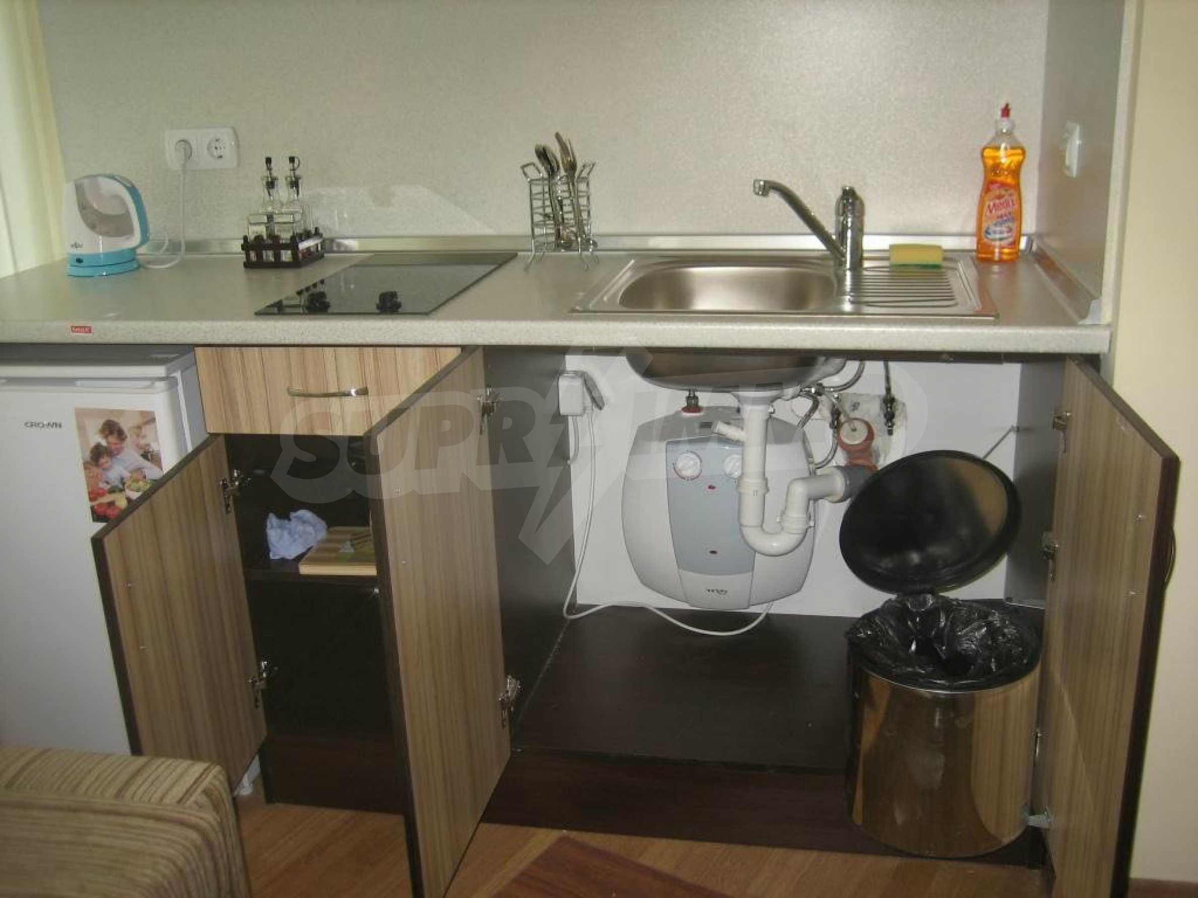 Ein-Zimmer-Wohnung zum Verkauf in Ravda 3