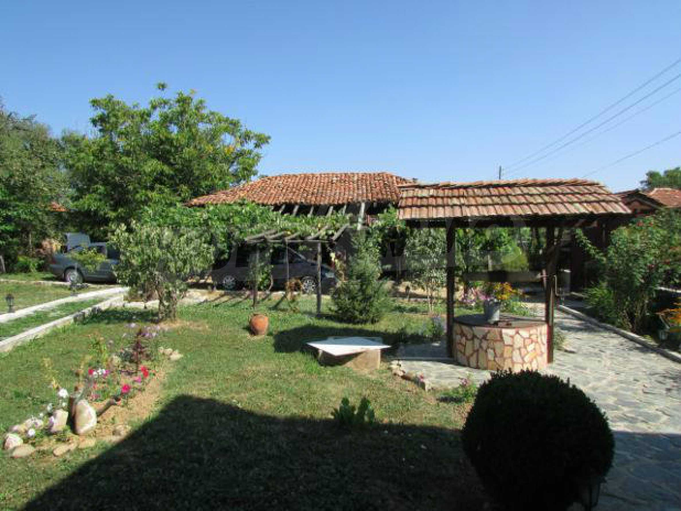 Schönes, gemütliches und komplett eingerichtetes Haus in Elena Balkan 11
