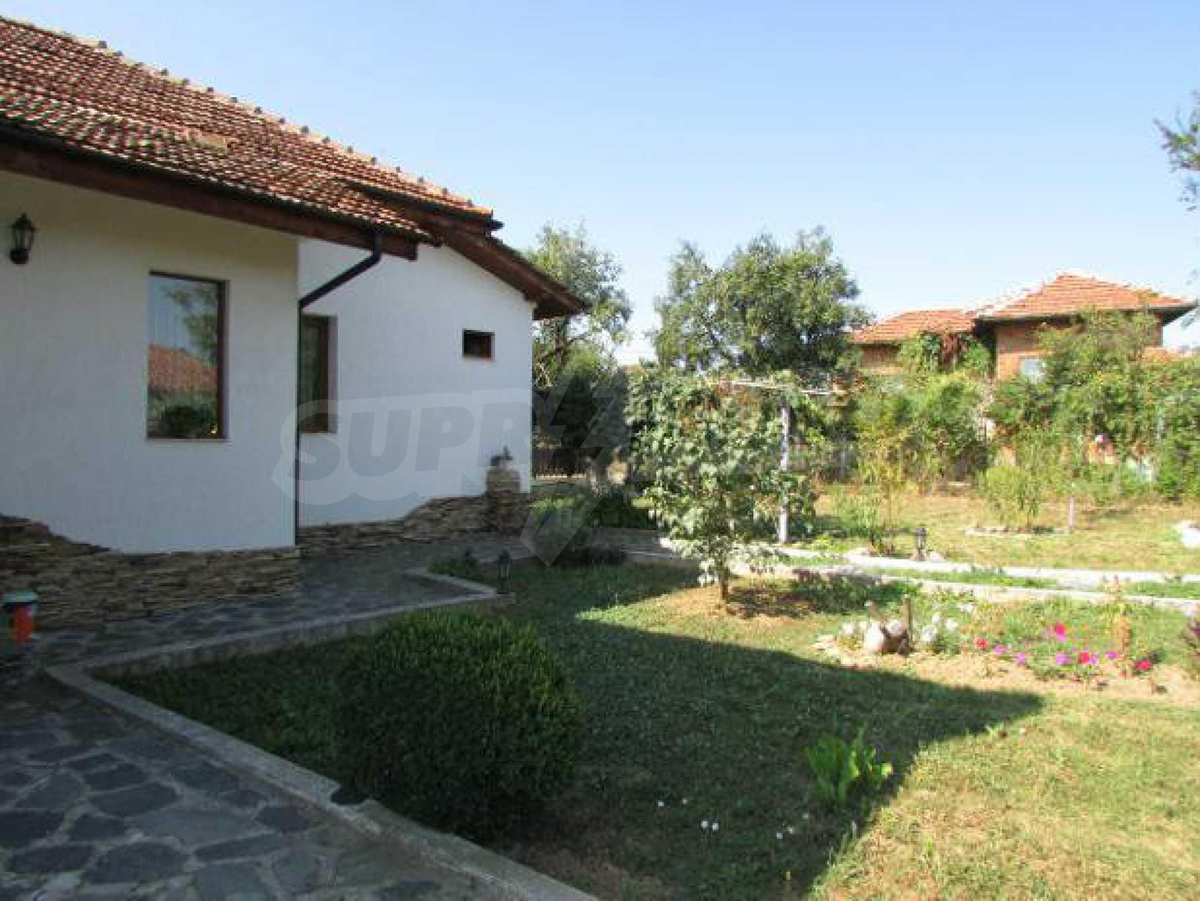 Schönes, gemütliches und komplett eingerichtetes Haus in Elena Balkan 12
