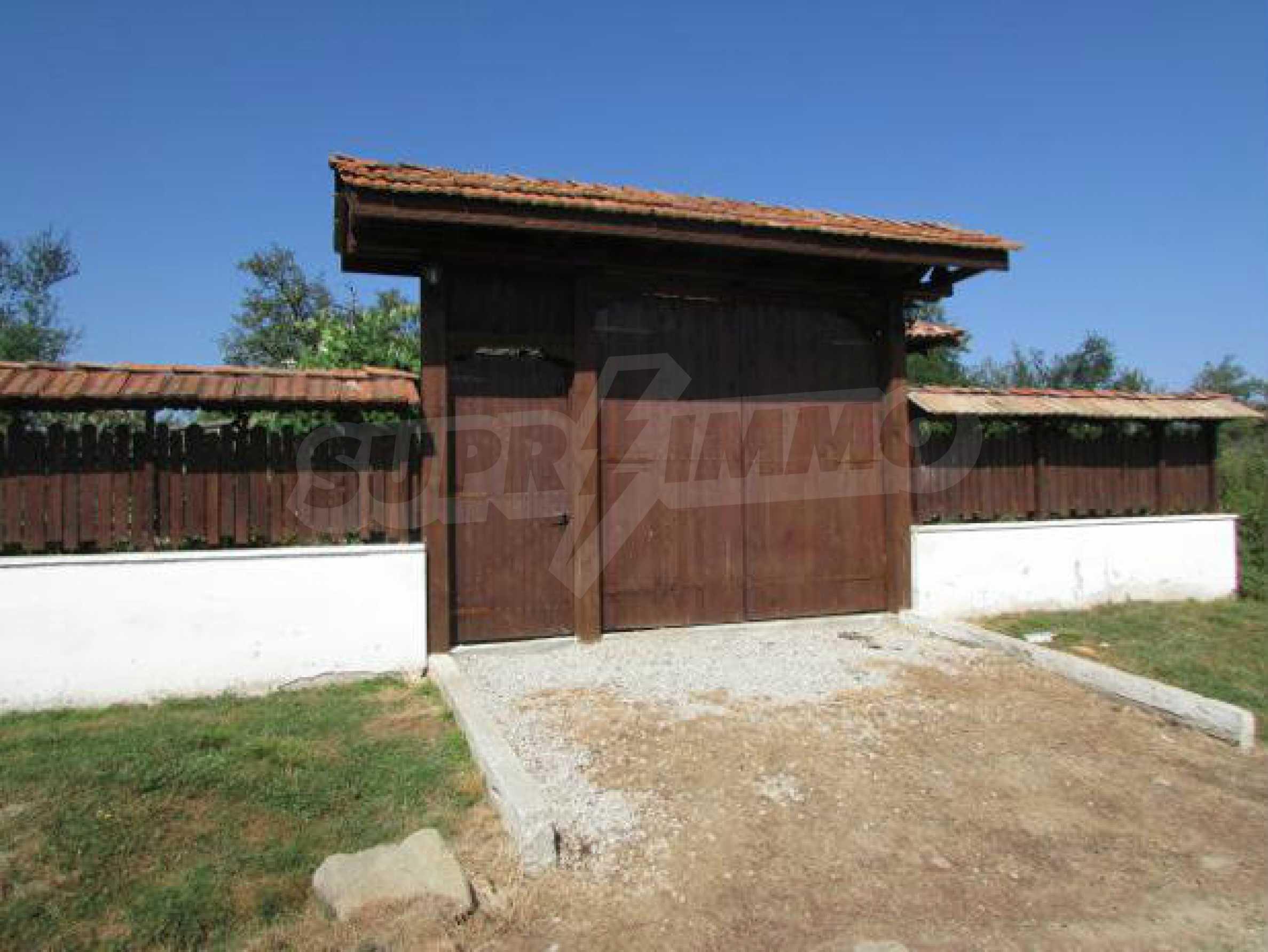 Schönes, gemütliches und komplett eingerichtetes Haus in Elena Balkan 15