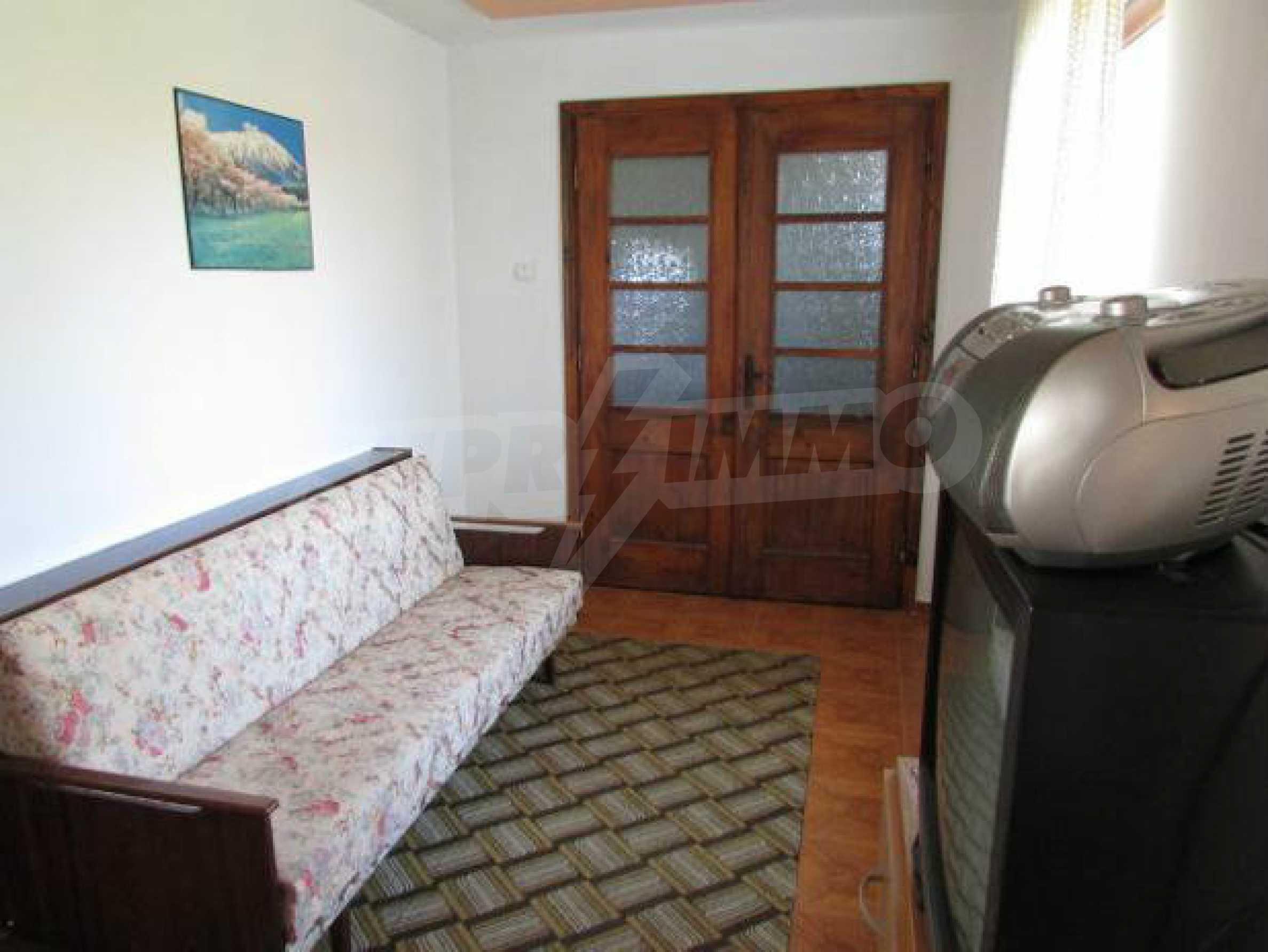 Schönes, gemütliches und komplett eingerichtetes Haus in Elena Balkan 4