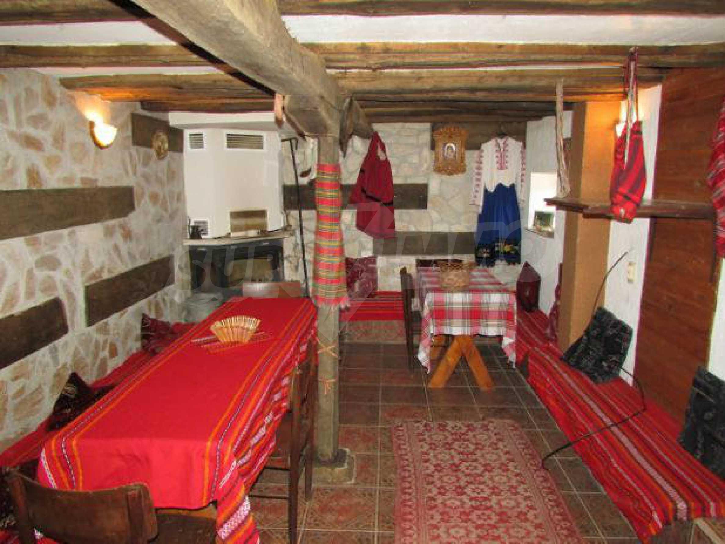 Schönes, gemütliches und komplett eingerichtetes Haus in Elena Balkan 8