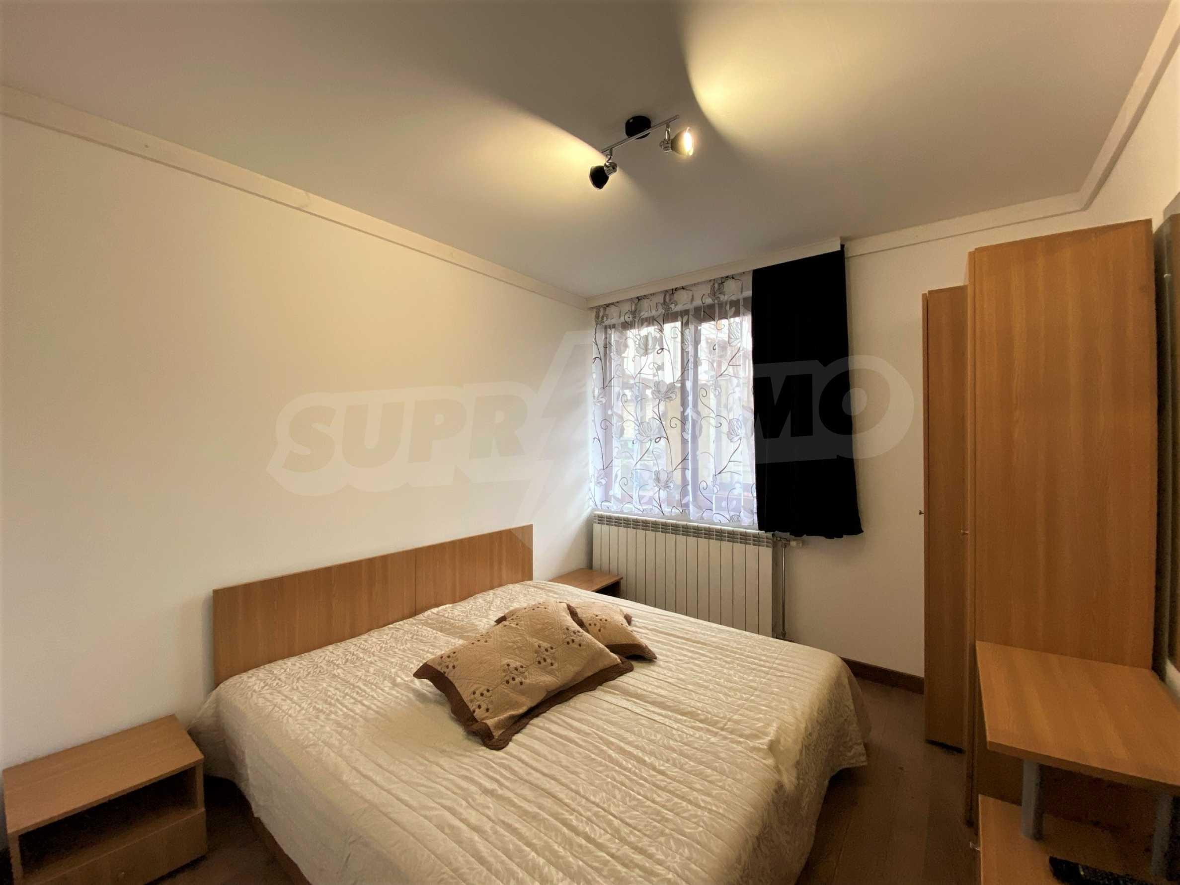 Apartment mit zwei Schlafzimmern zum Verkauf in der Nähe des Skigebiets in Bansko 5