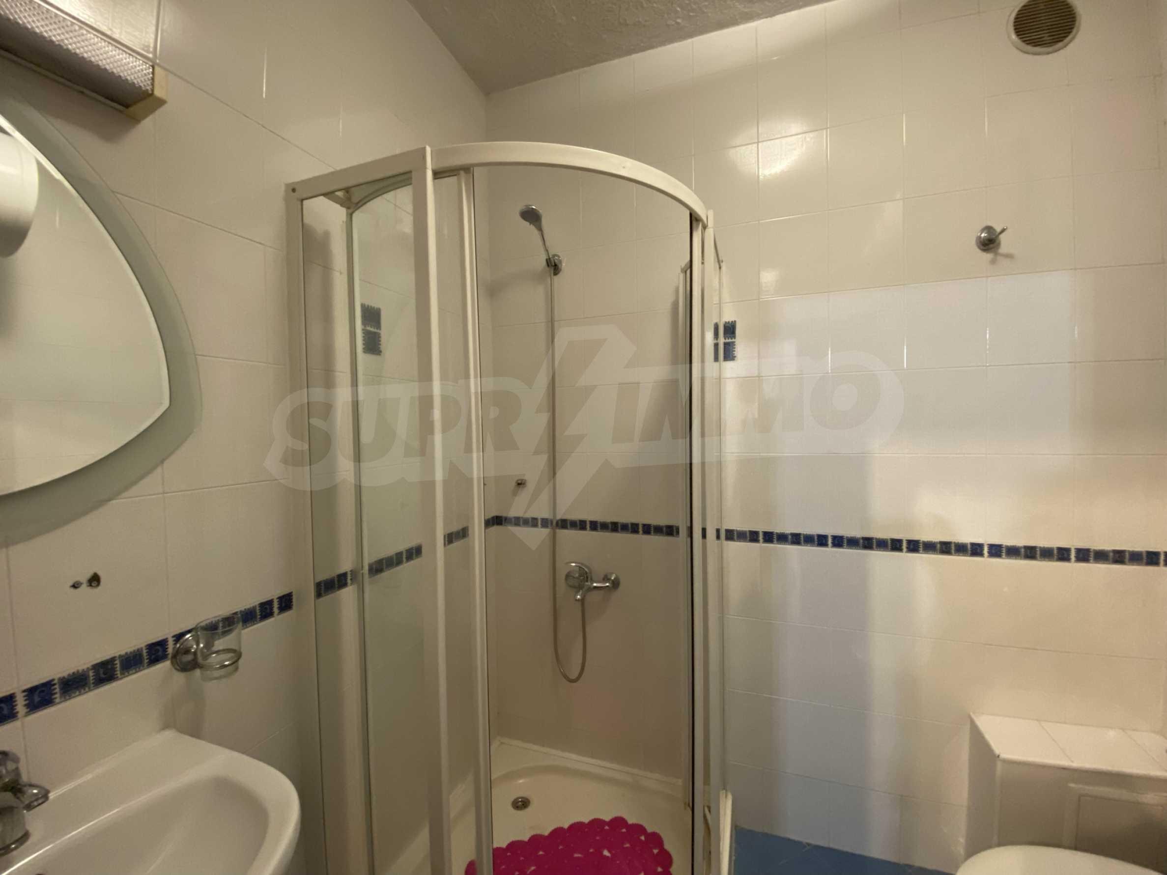 Apartment mit zwei Schlafzimmern zum Verkauf in der Nähe des Skigebiets in Bansko 9