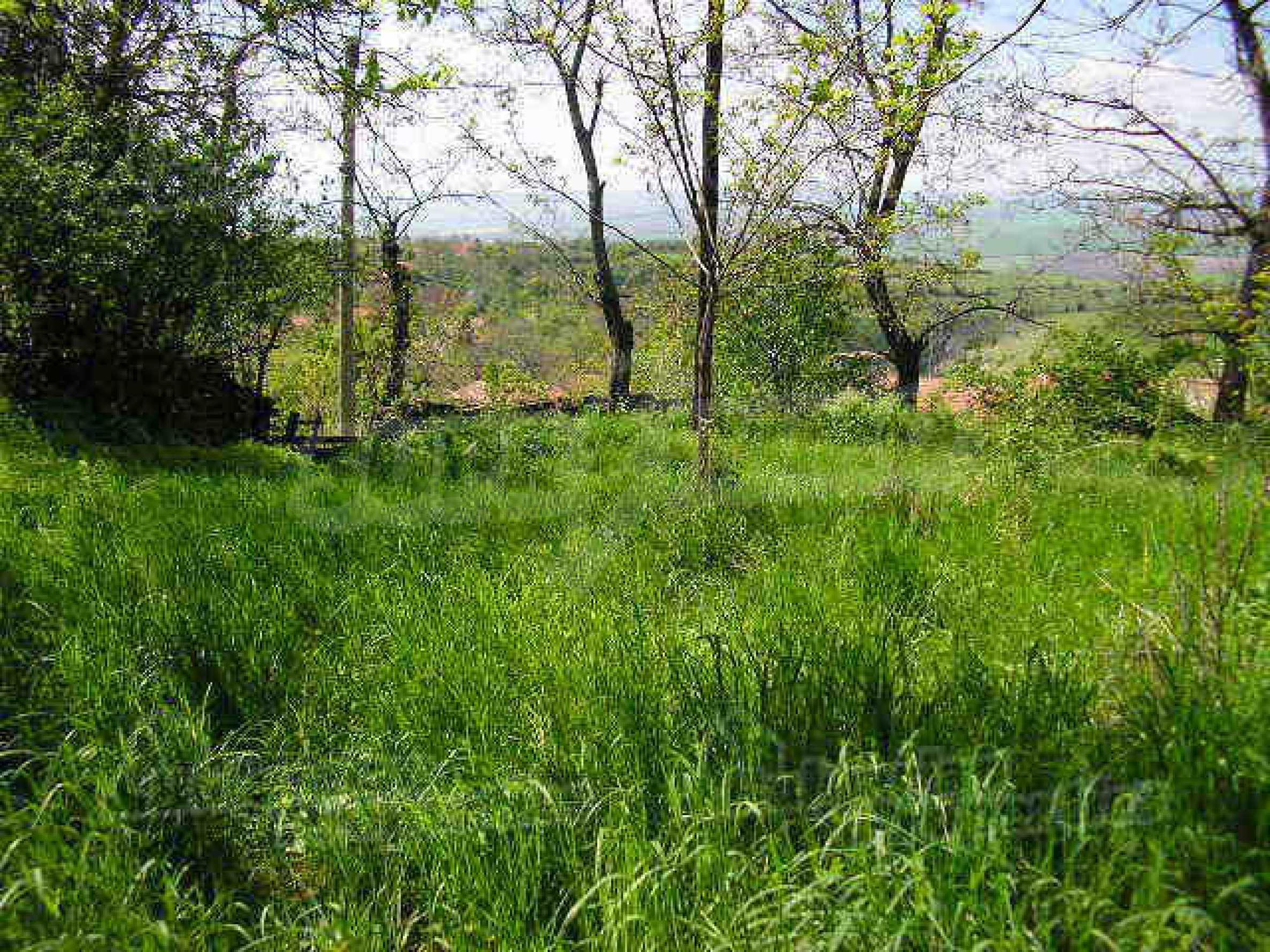 Zweistöckiges Landhaus mit großem Garten 10