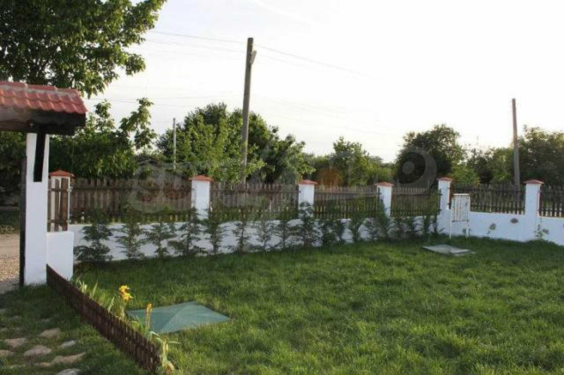 Neues zweistöckiges Haus 8 km von Baltschik entfernt 17