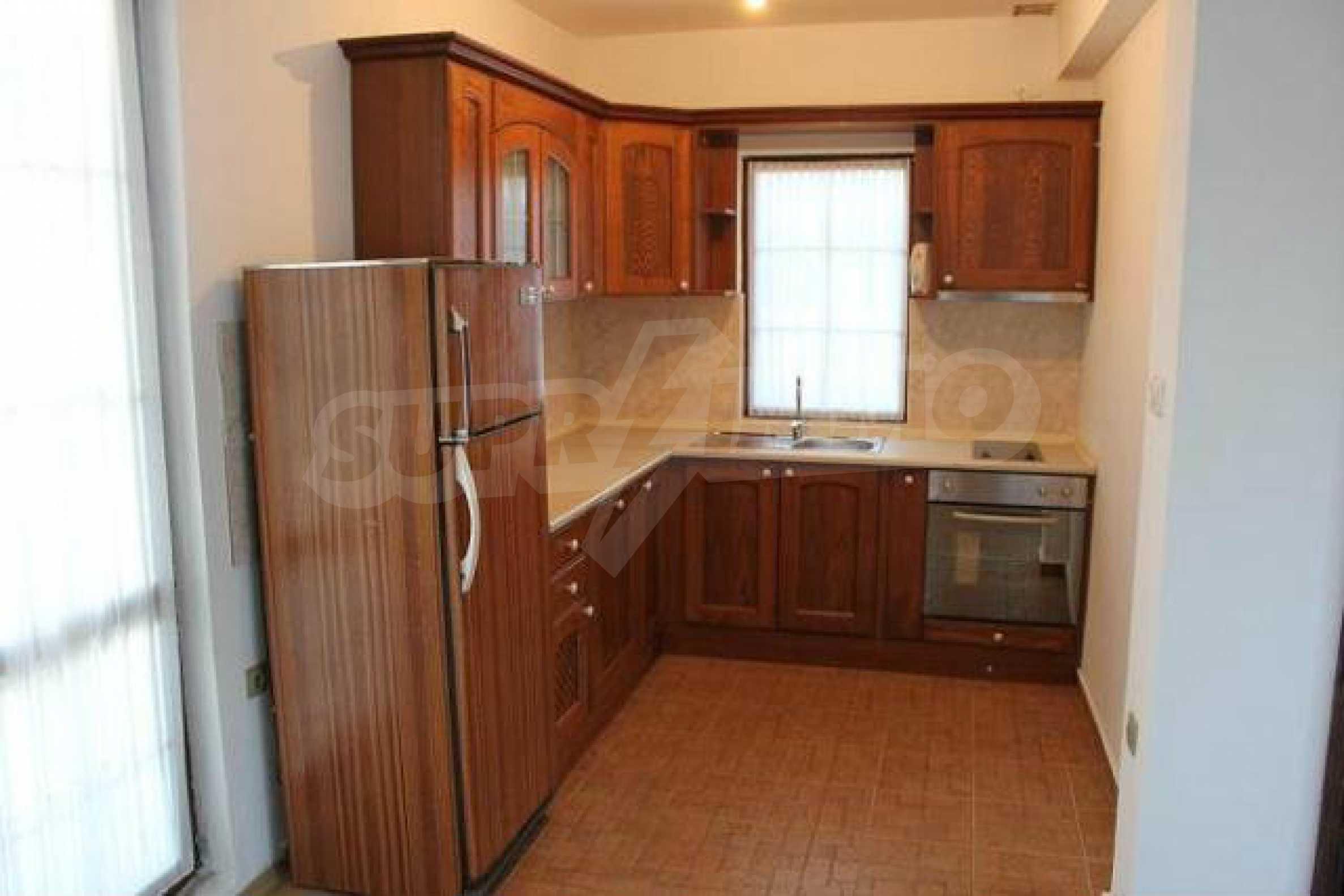 Neues zweistöckiges Haus 8 km von Baltschik entfernt 32