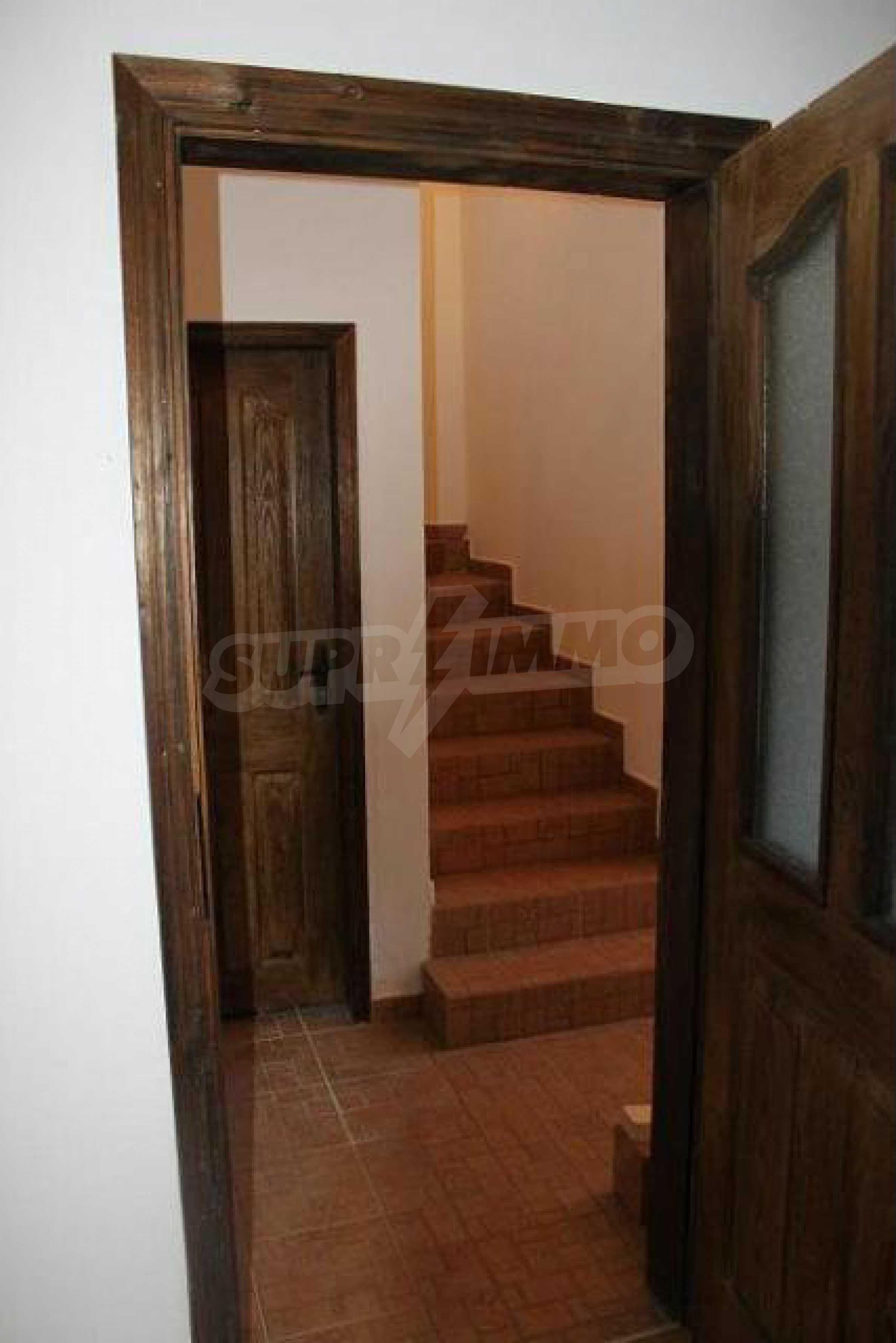 Neues zweistöckiges Haus 8 km von Baltschik entfernt 35